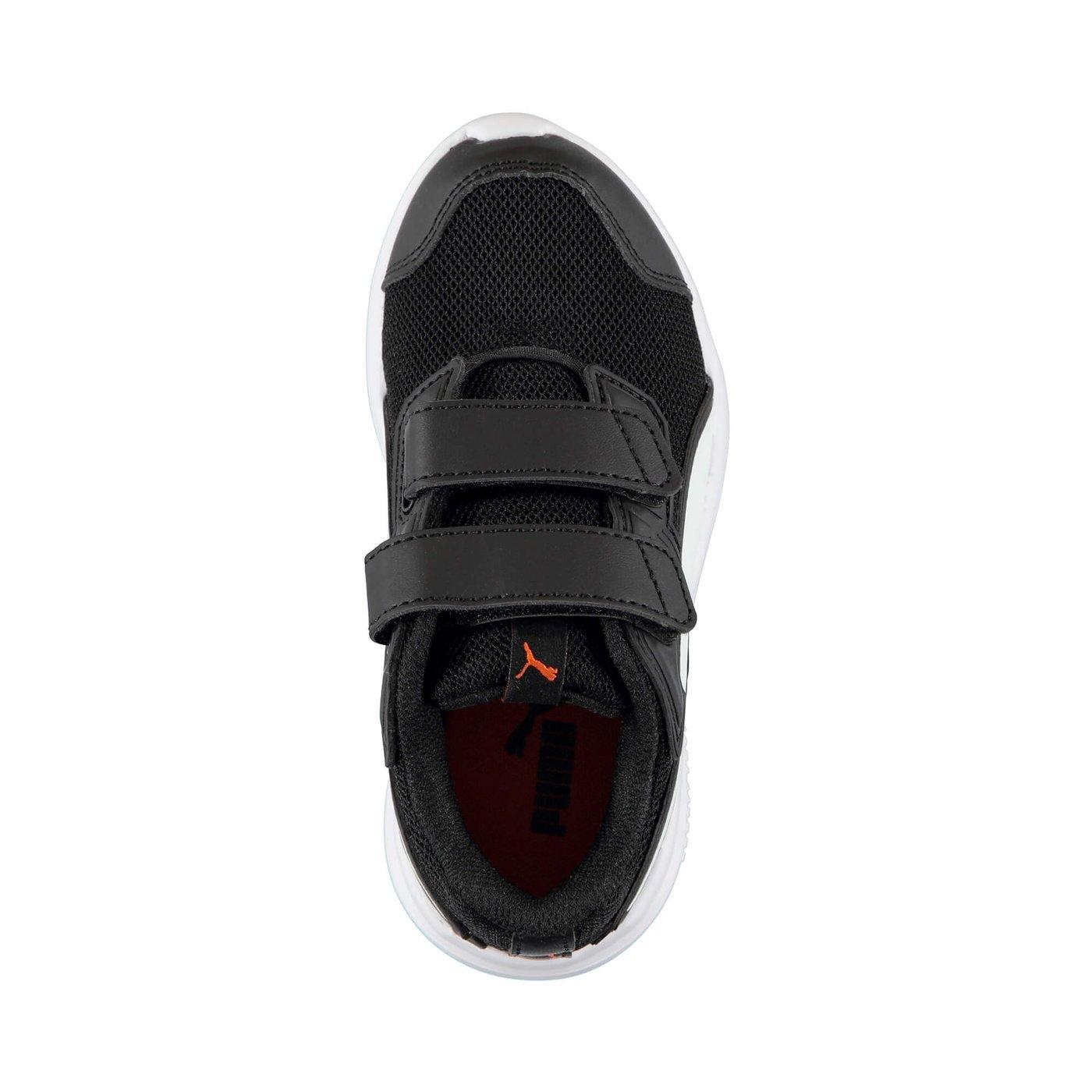 Puma Escaper Çocuk Beyaz Sneaker