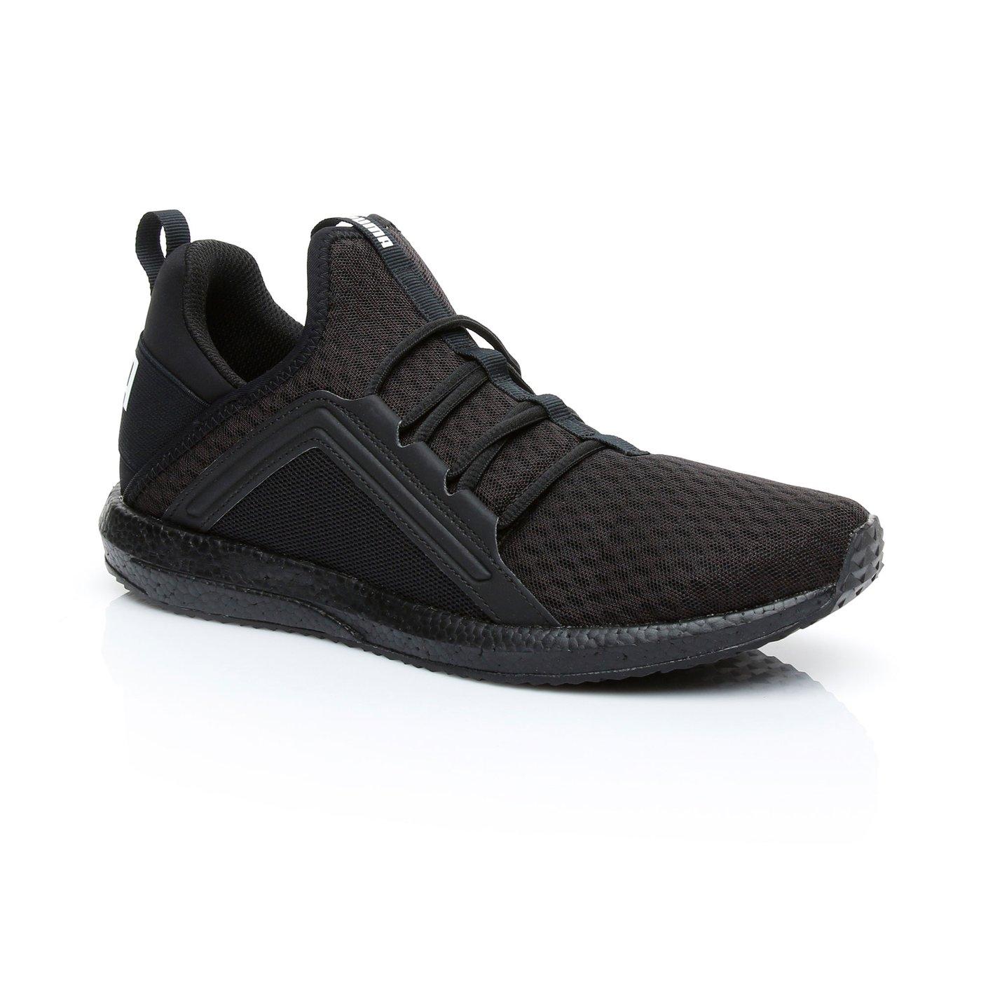 Puma Mega NRGY Erkek Siyah Spor Ayakkabı