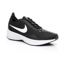 Nike Fast Exp Racer Erkek Siyah Spor Ayakkabı