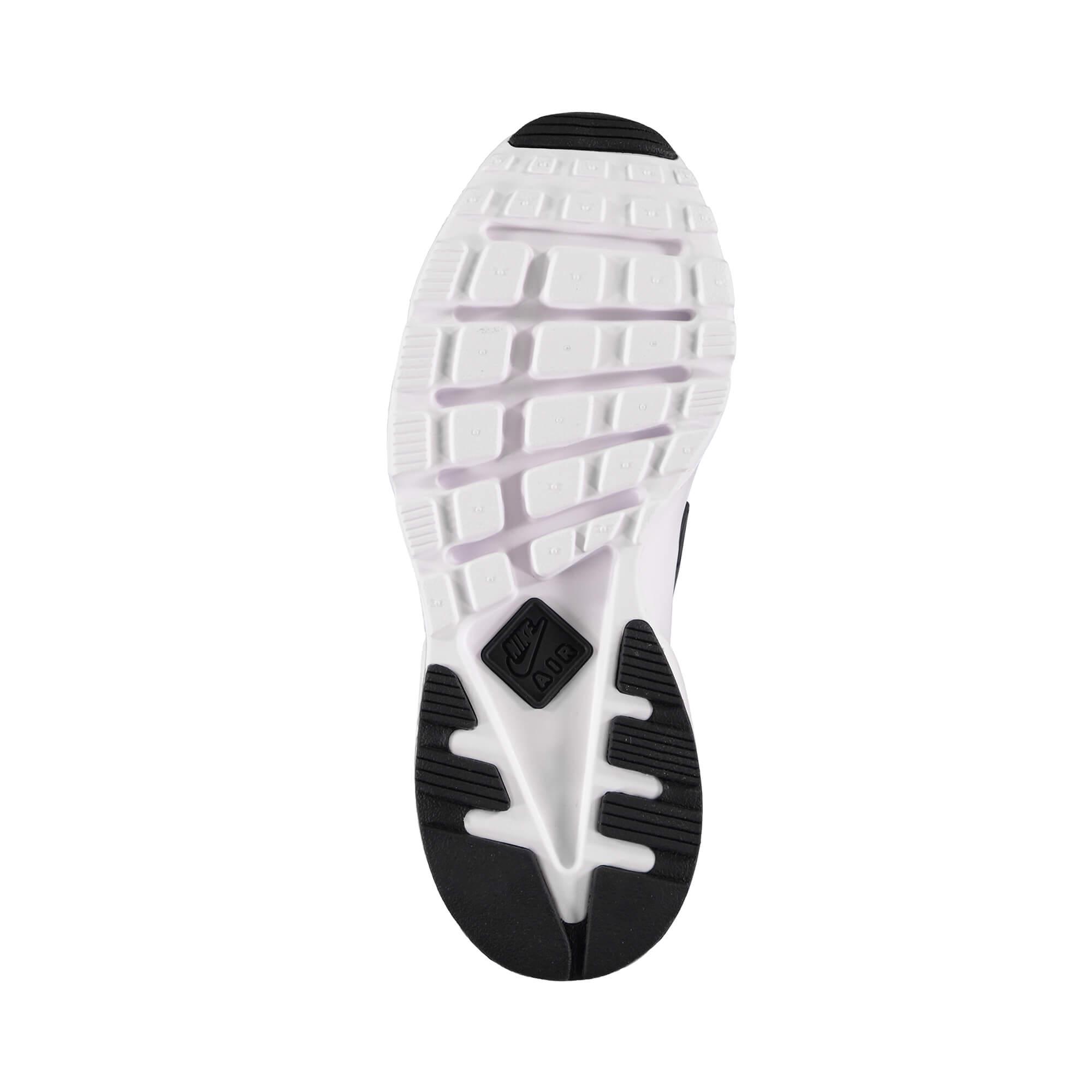 Nike Air Huarache Run Ultra Erkek Beyaz Spor Ayakkabı