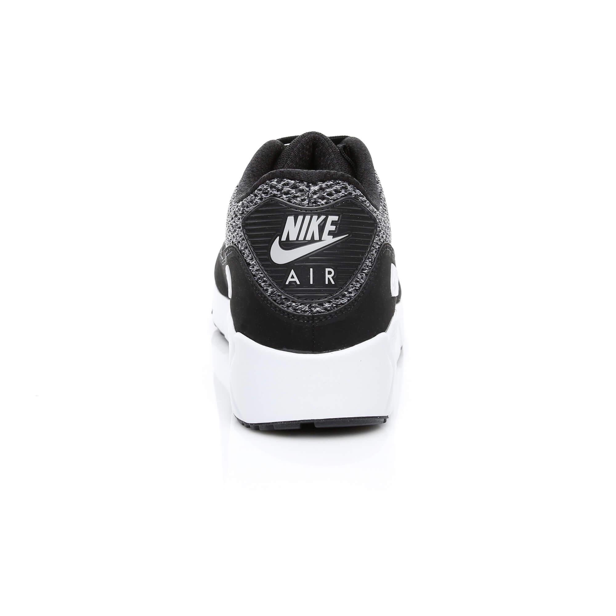 Nike Air Max 90 Ultra 2.0 Essential Erkek Siyah Spor Ayakkabi