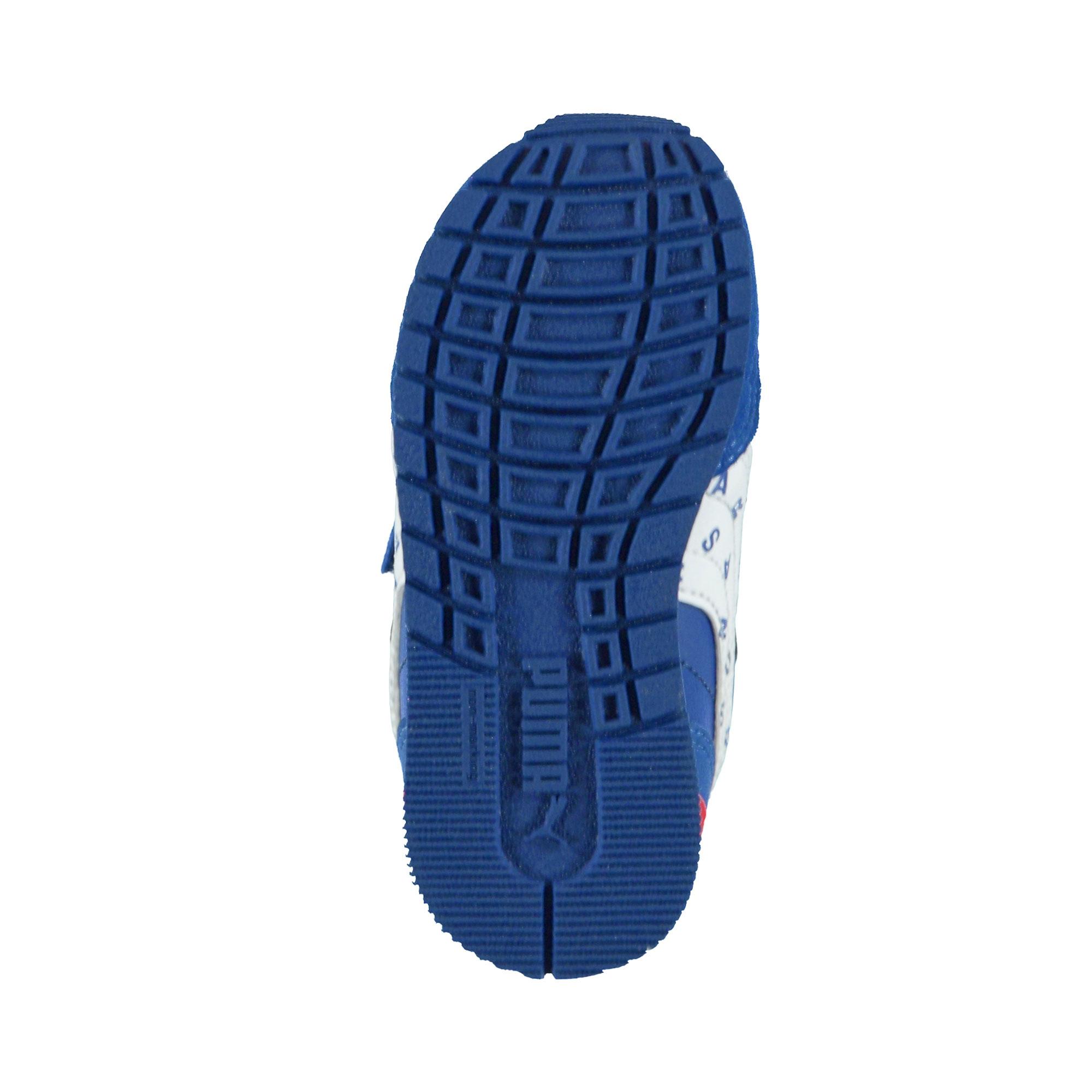 Puma Jl St Runner Çocuk Beyaz Sneaker