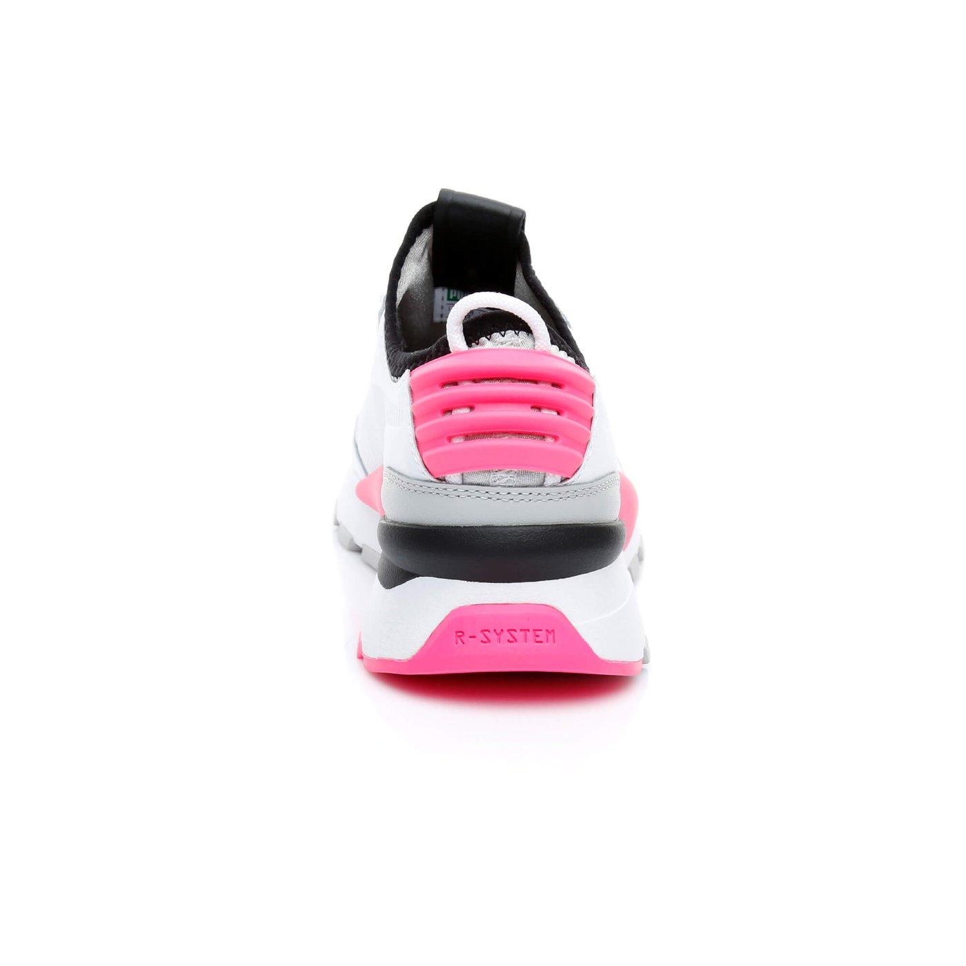 Puma Rs-0 Sound Kadın Beyaz Sneaker