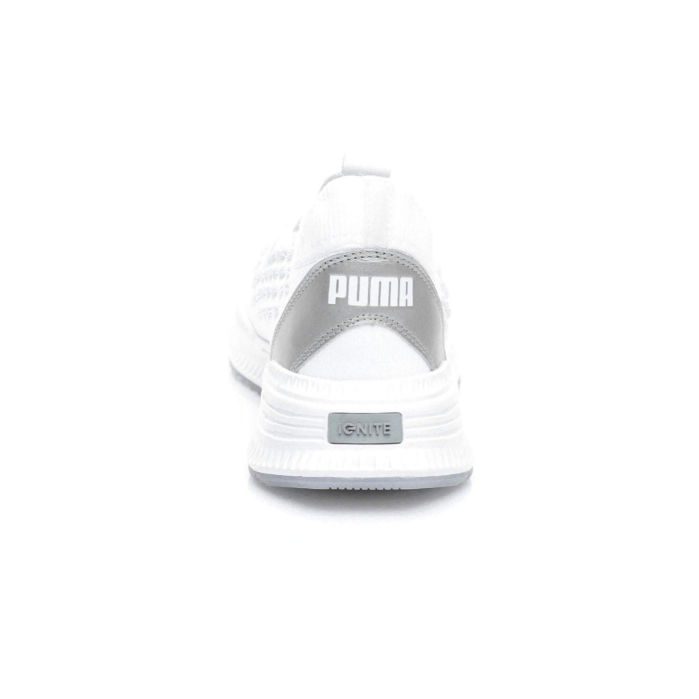 Puma Avıd Fusefıt Erkek Beyaz Sneaker