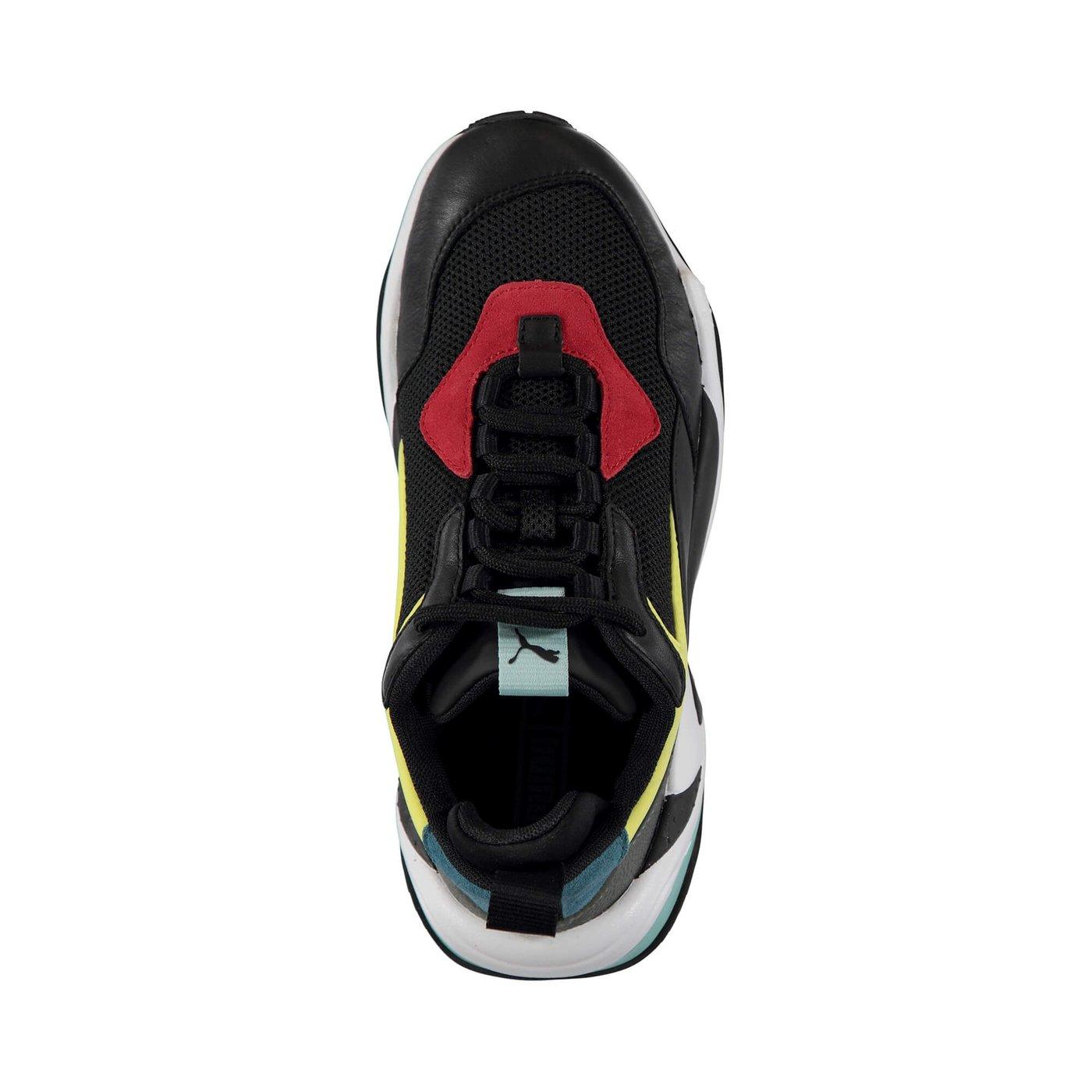Puma Thunder Spectra Erkek Siyah Spor Ayakkabı