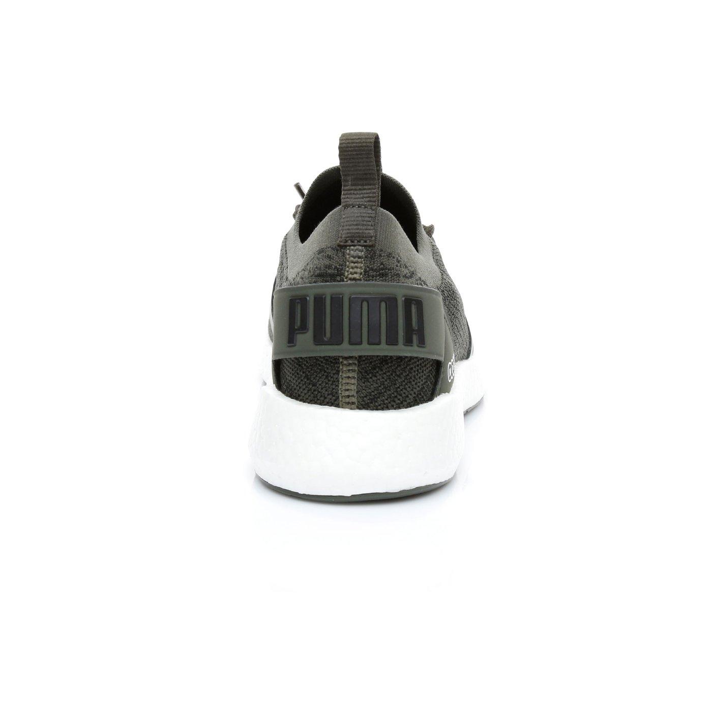 Puma NRGY Neko Engineer Knit Erkek Füme Spor Ayakkabı