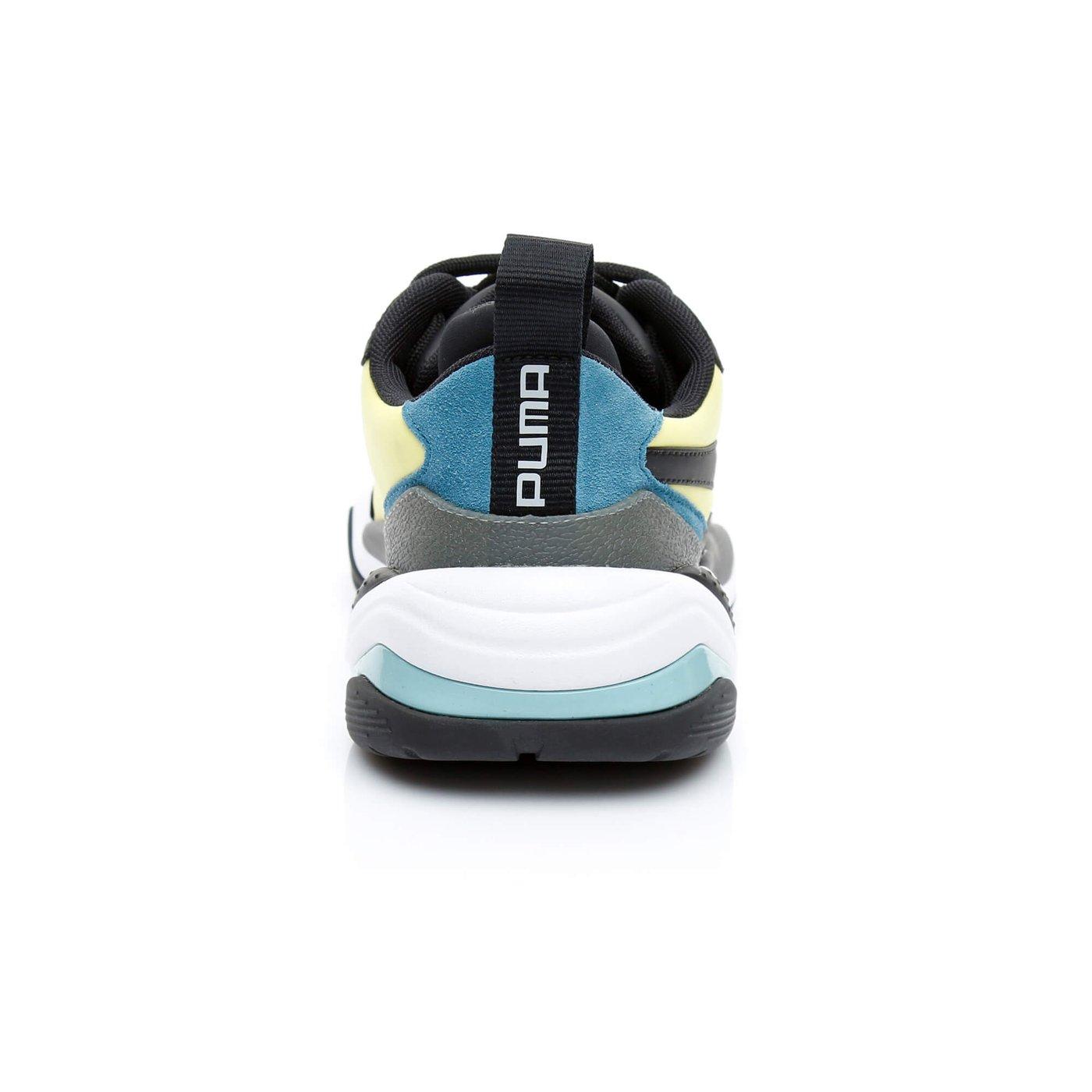 Puma Thunder Spectra Kadın Siyah Spor Ayakkabı