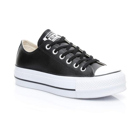 Converse Chuck Taylor All Star Lift High Kadın Siyah Sneaker