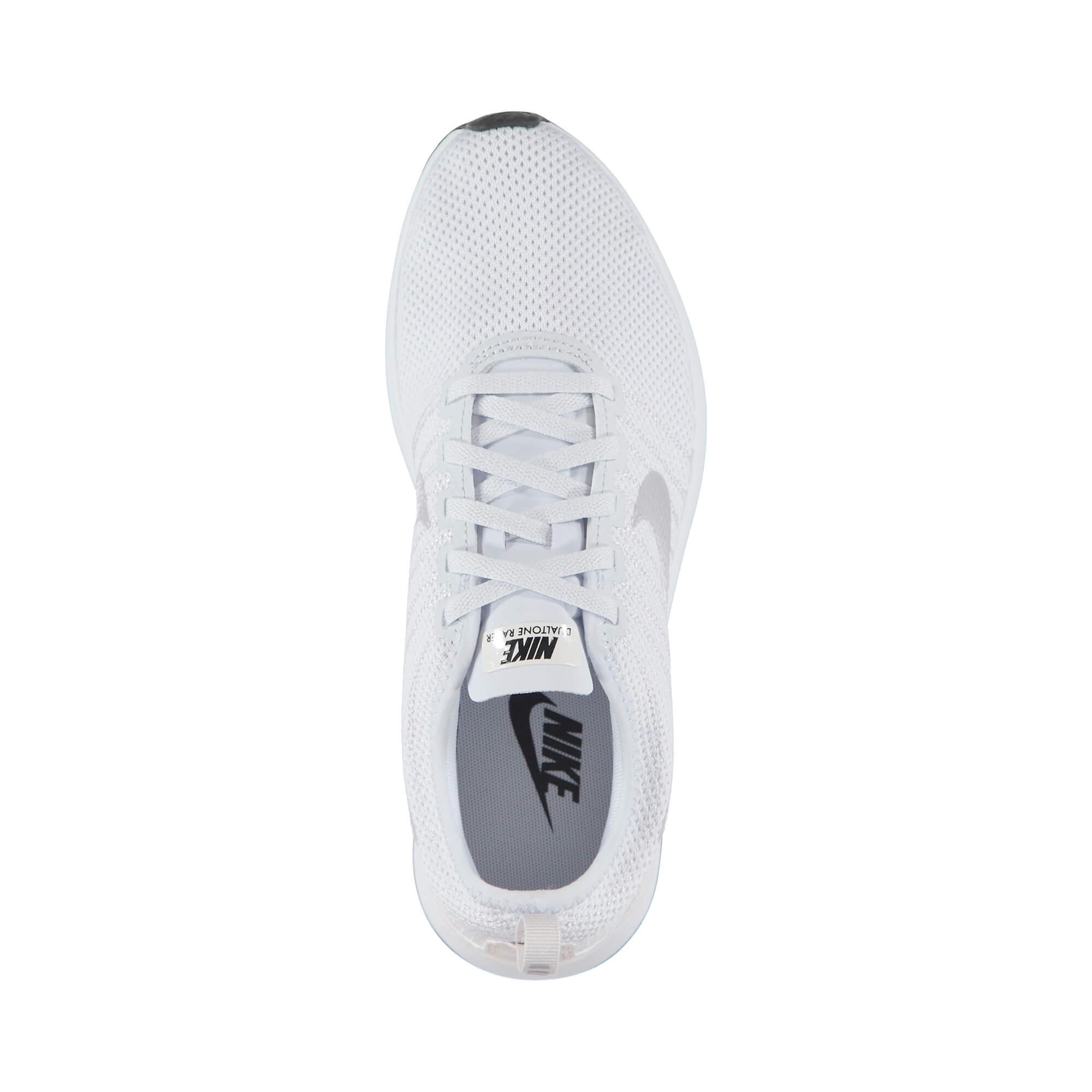 Nike Dualtone Race Kadın Beyaz Spor Ayakkabı