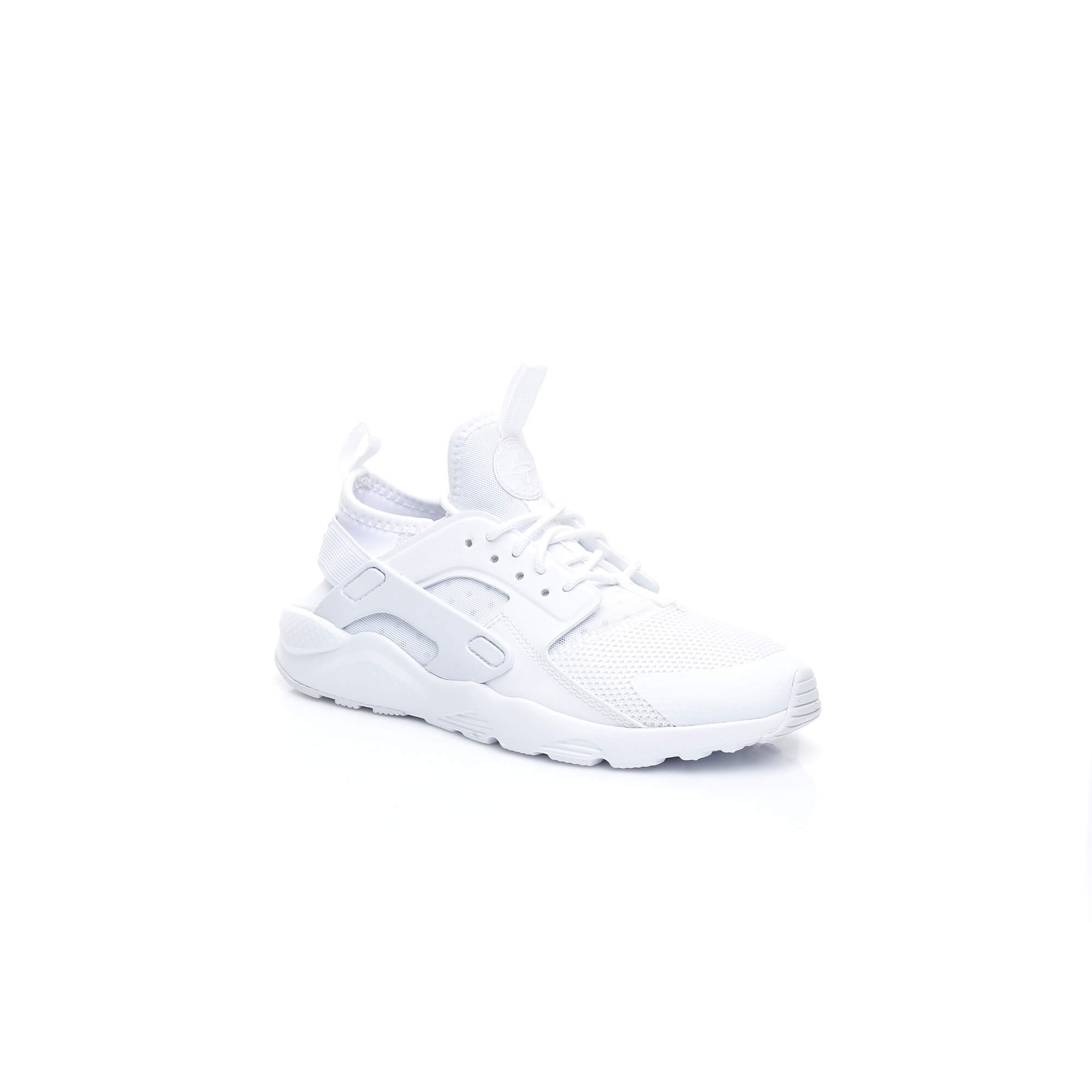 Nike Huarache Run Ultra Çocuk Beyaz Spor Ayakkabı