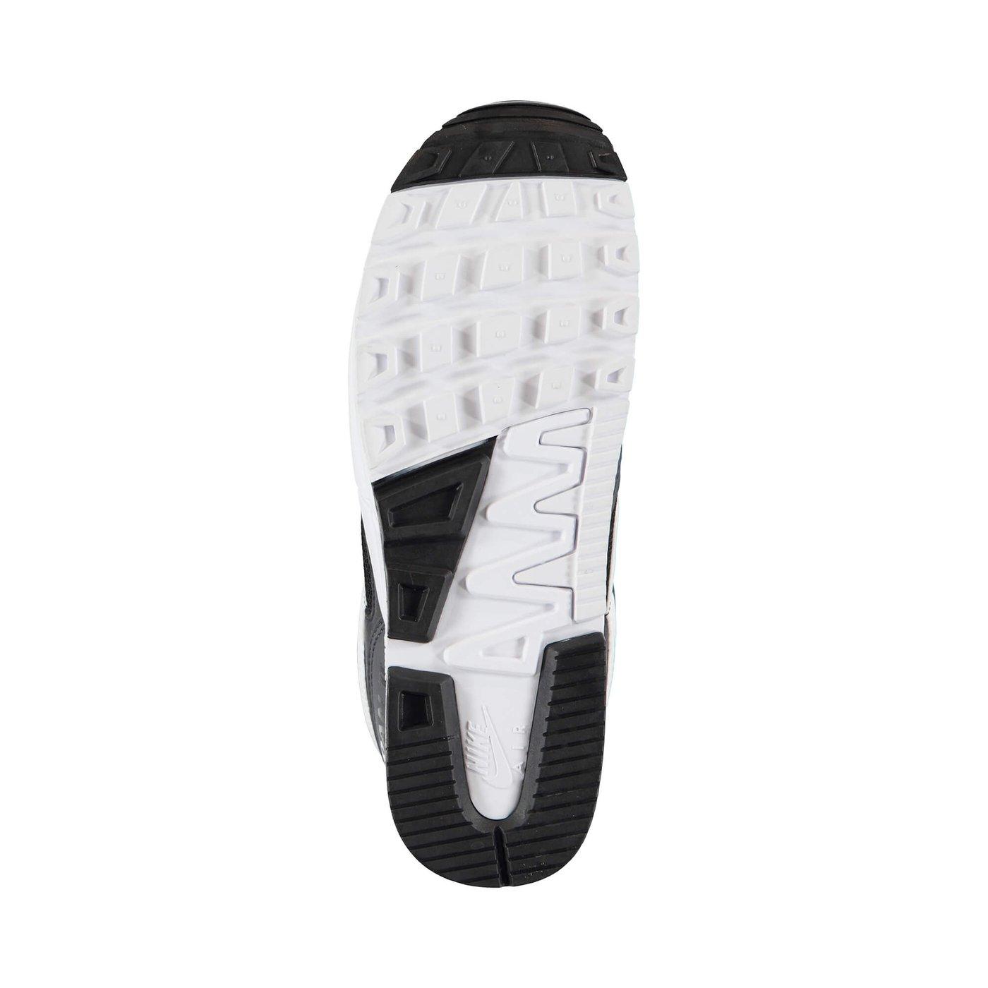 Nike Air Span II Erkek Siyah Spor Ayakkabı