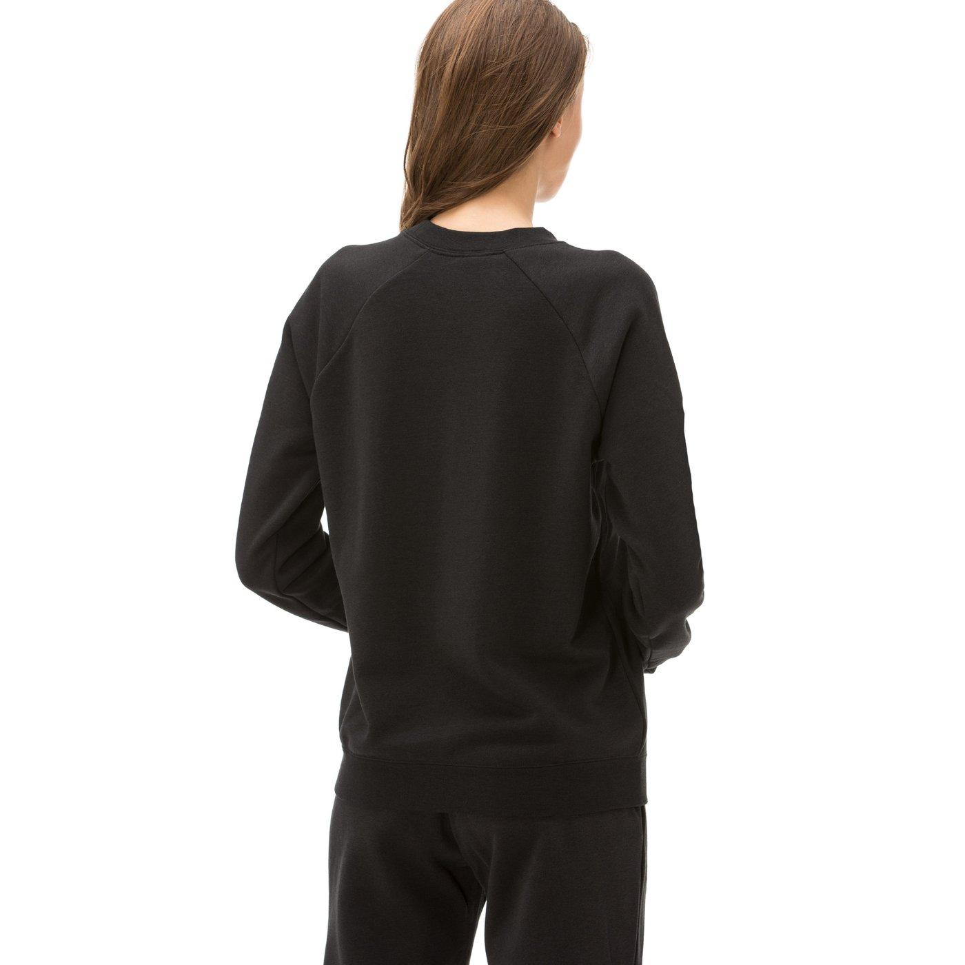 Nike Rally Kadın Siyah Sweatshirt