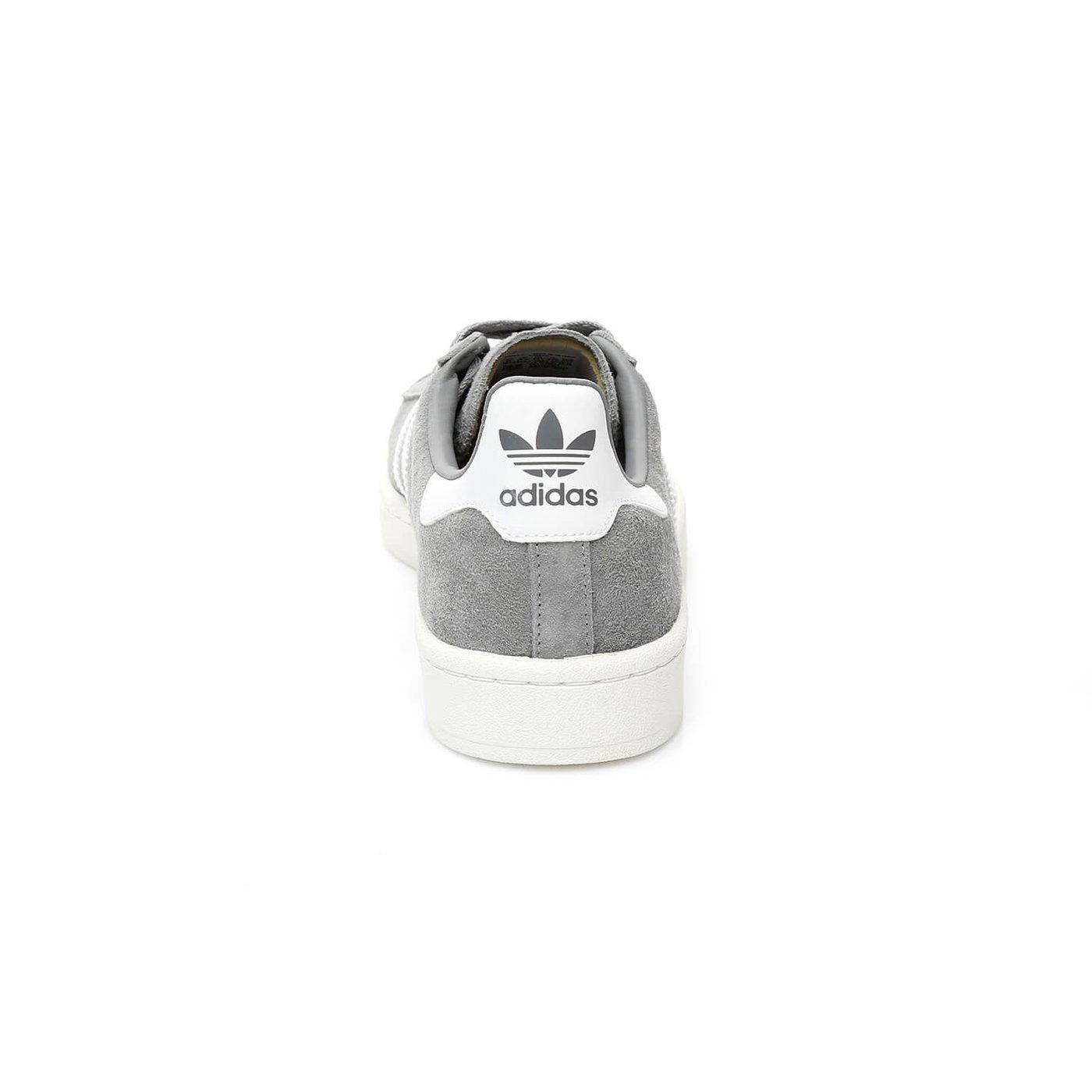 adidas Campus Erkek Gri Sneaker