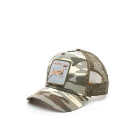 Goorin Bros Buck Fever Unisex Camo Yeşil Şapka