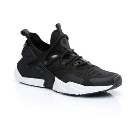 Nike Air Huarache Drift Erkek Siyah Spor Ayakkabı