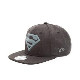 New Era Supersmen  Unisex Siyah Sapka
