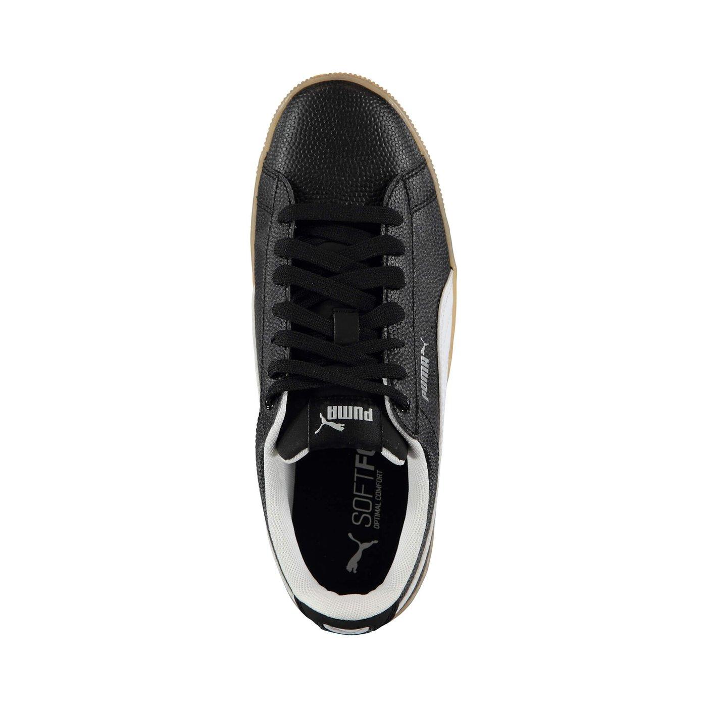 Puma Vıkky Platform Kadın Siyah Sneaker