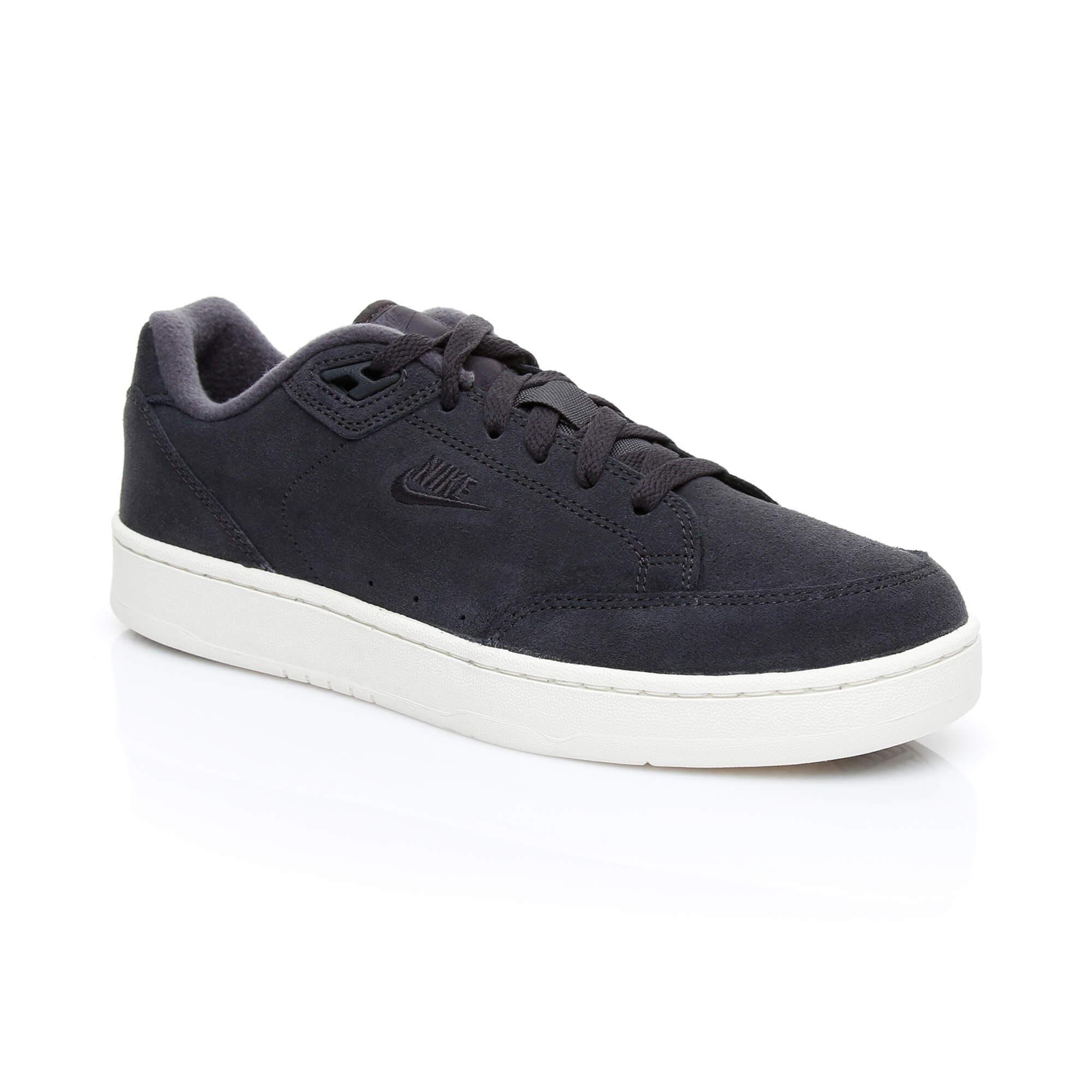 Nike Grandstand II Erkek Siyah Sneaker
