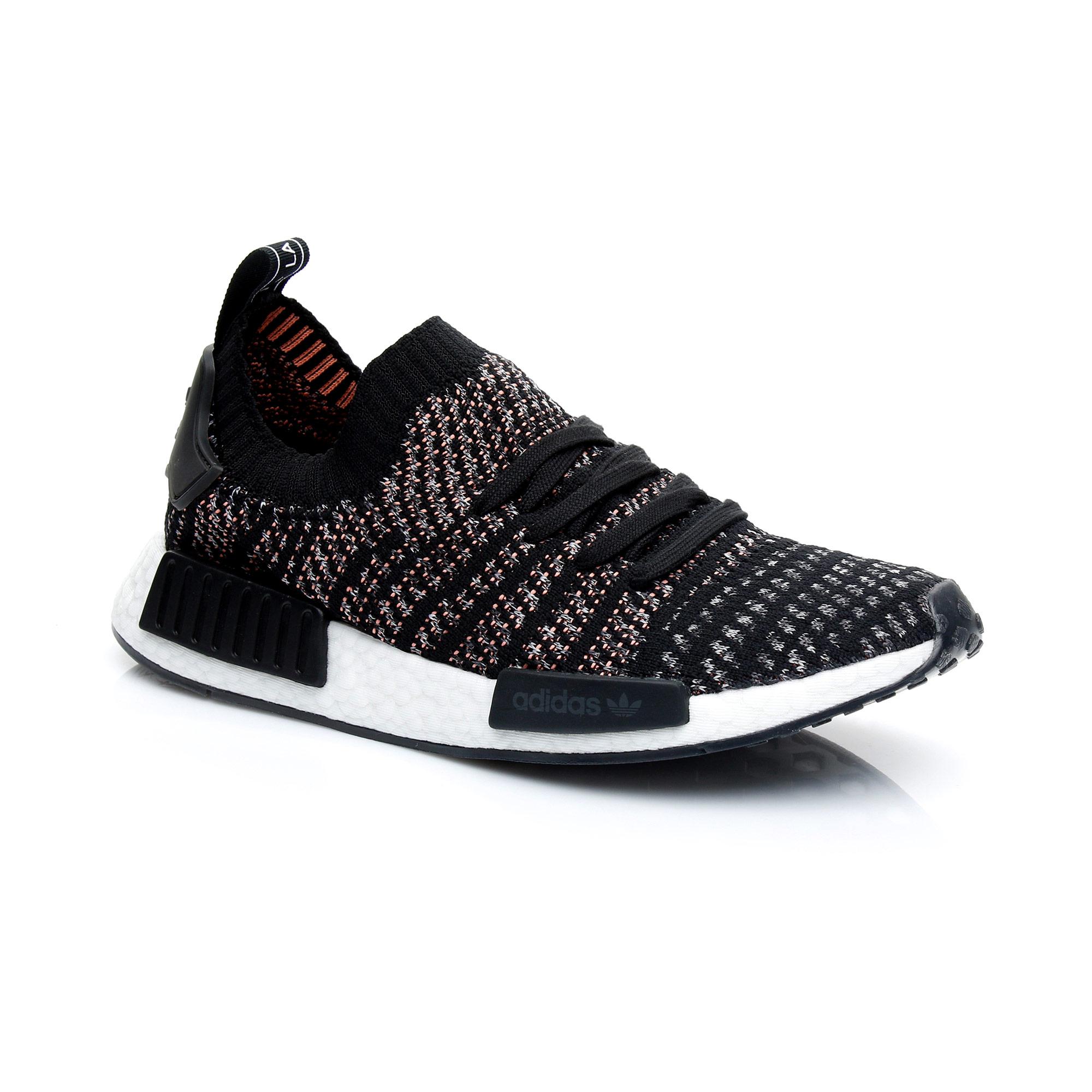 adidas NMD R1 Erkek Siyah Spor Ayakkabı