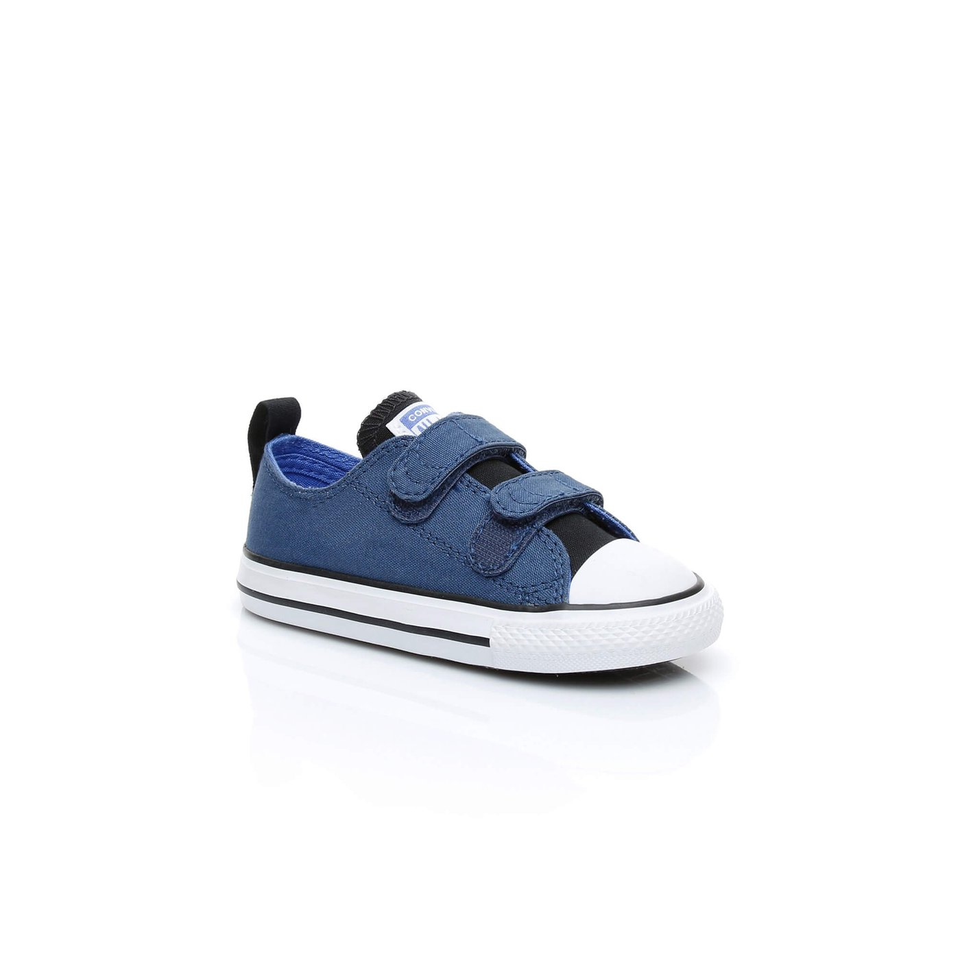 Converse Chuck Taylor All Star V Erkek Çocuk Lacivert Sneaker