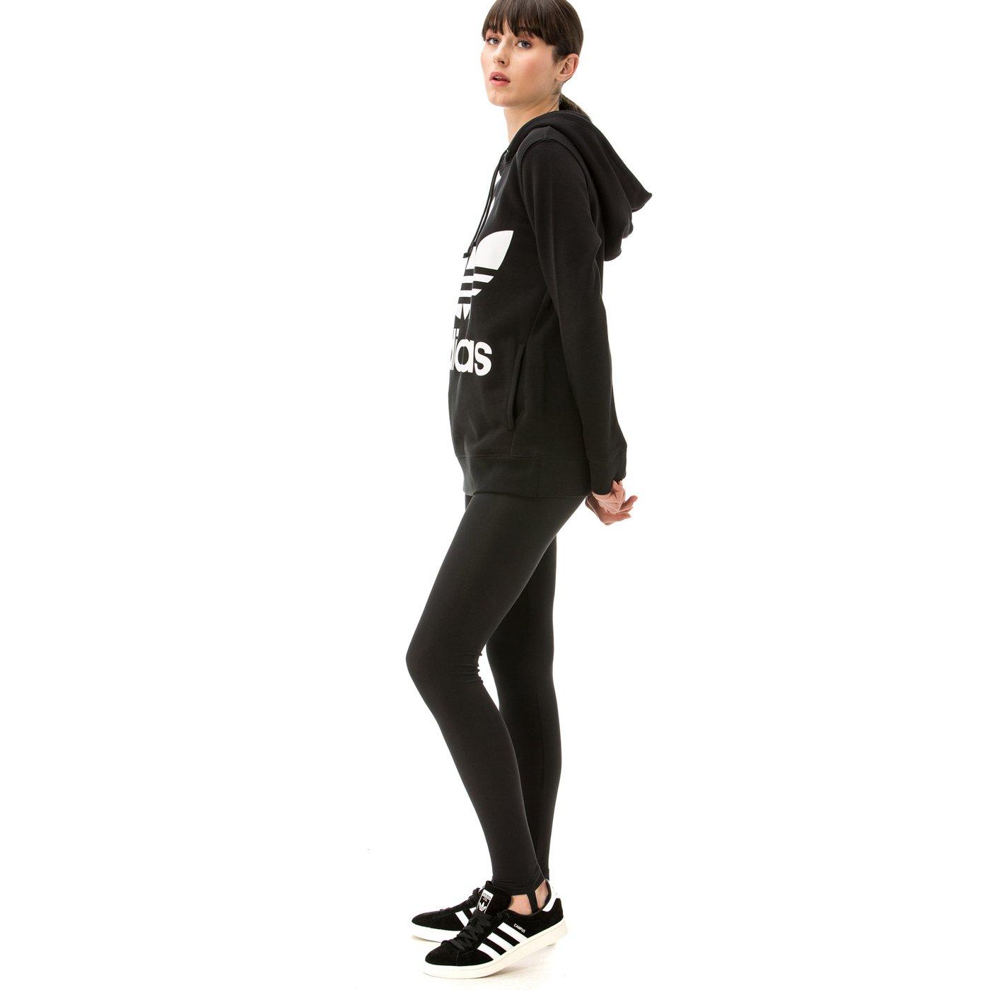 adidas Kadın Siyah Tayt