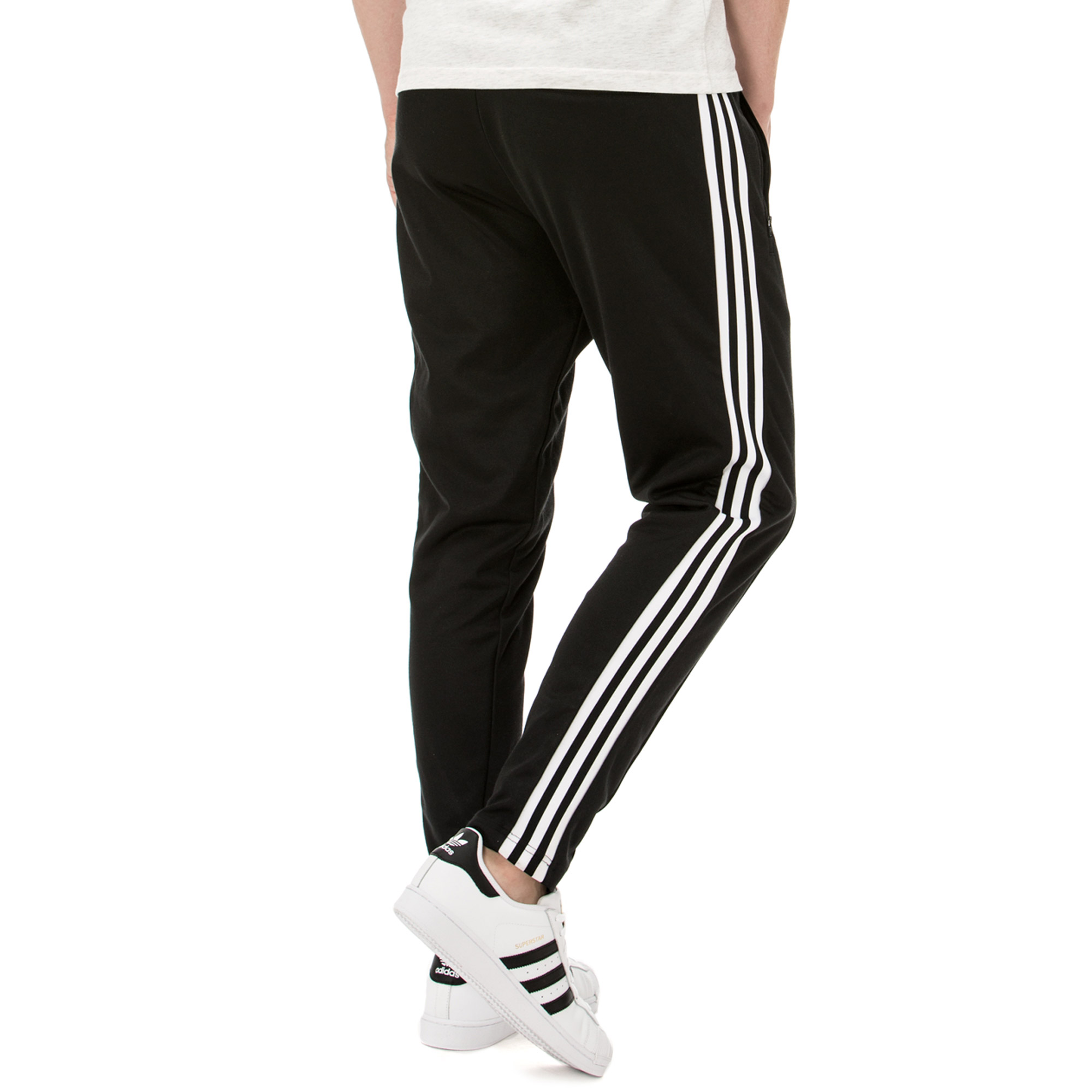 nuez Puno Malawi  adidas BB Erkek Siyah Eşofman Altı Erkek Eşofman 3146295 | SuperStep