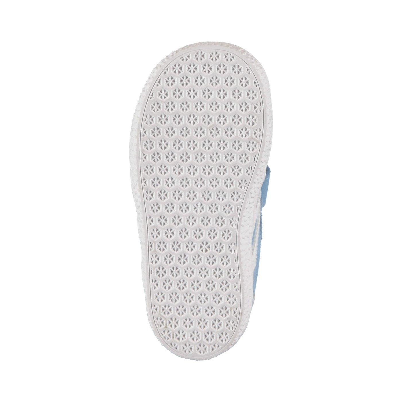 adidas Gazelle Çocuk Mavi Sneaker