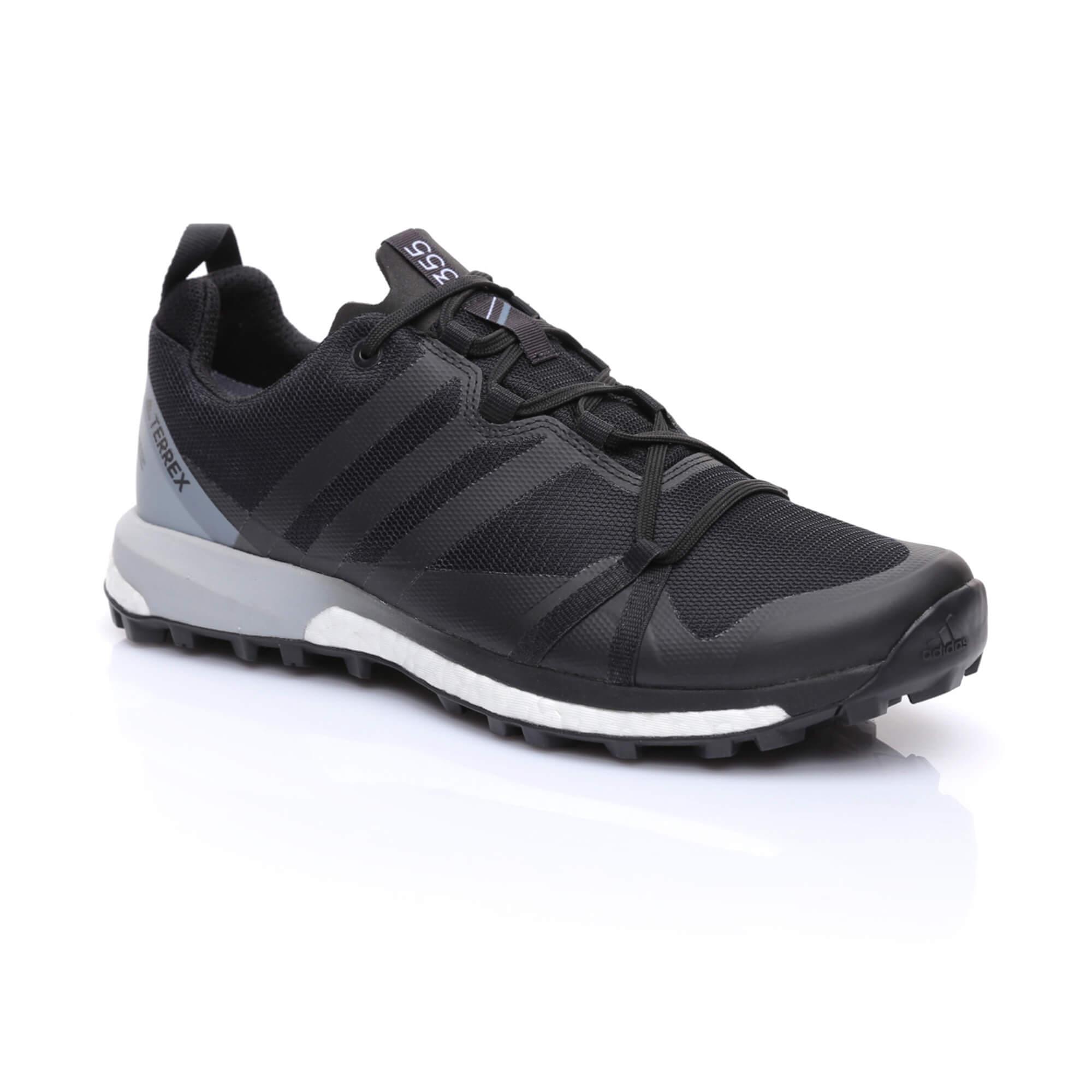 adidas Terrex Agravic Erkek Siyah Sneaker