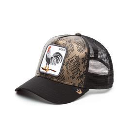 Goorin Bros Tropical Unisex Siyah Şapka