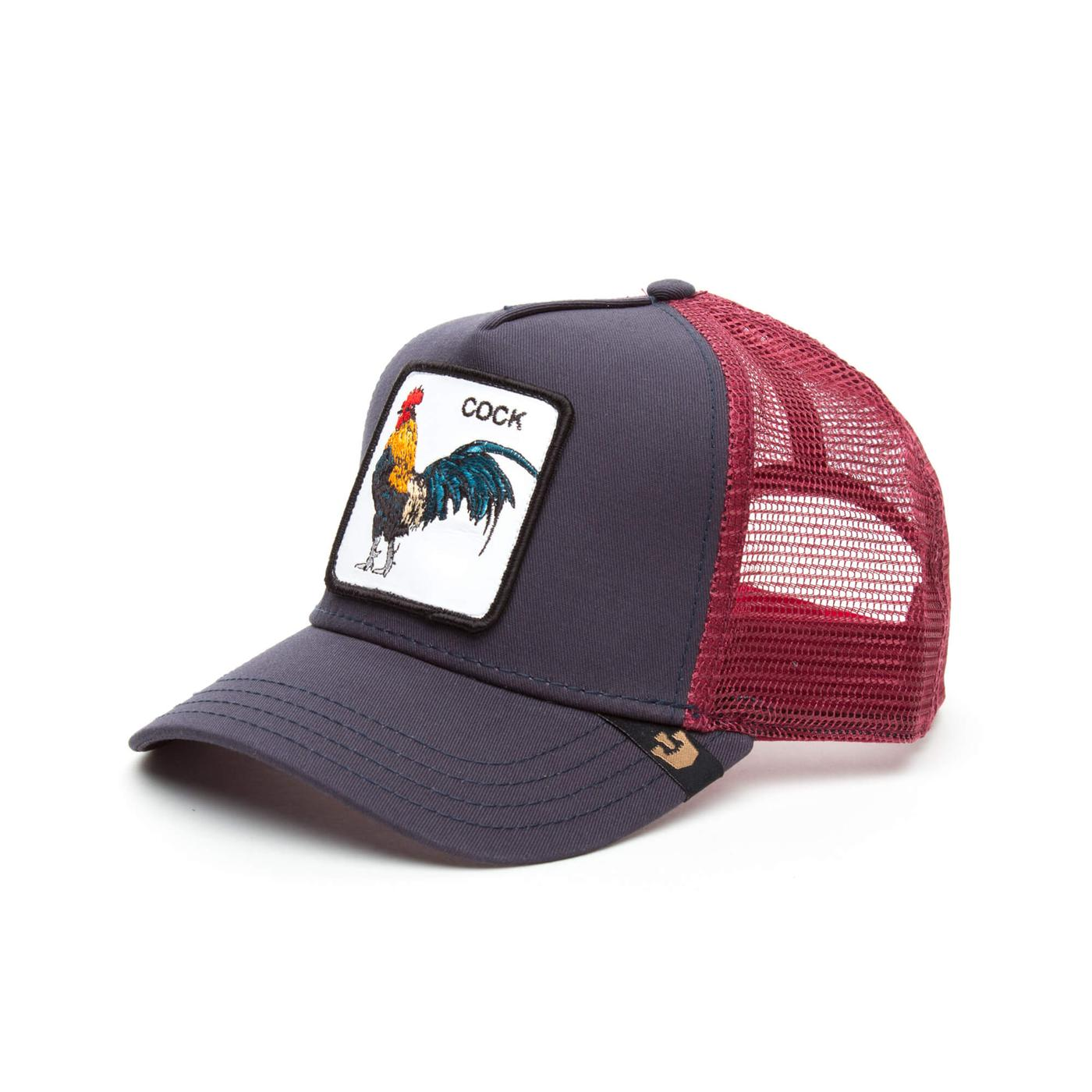Goorin Bros Pride Unisex Mor Şapka