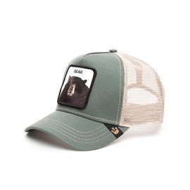 Goorin Bros Drew Bear Unisex Yeşil Şapka