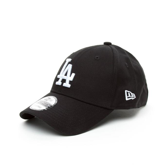 New Era Los Angeles Dodgers Unisex Siyah Şapka