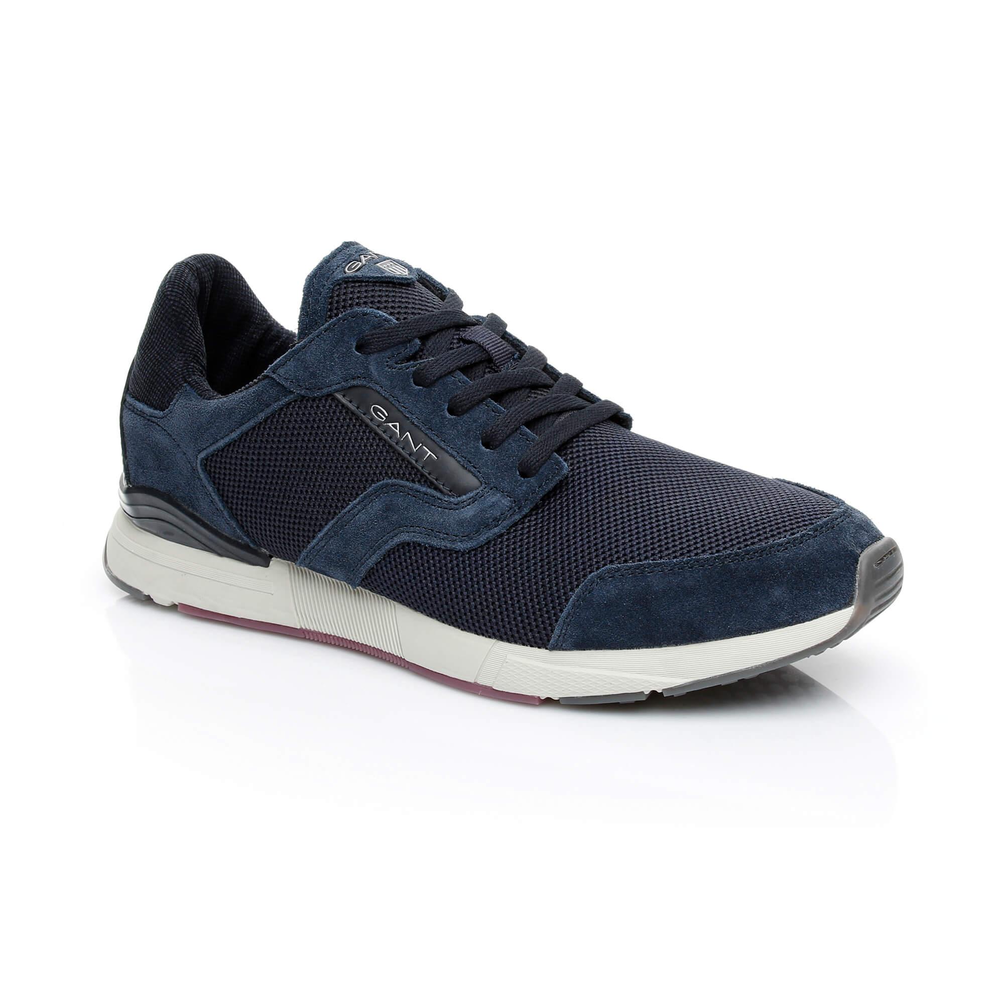 Gant Apollo Erkek Lacivert Sneaker