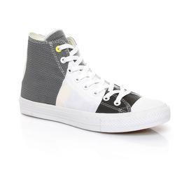 Converse Chuck Taylor All Star Mid II Erkek Beyaz Sneaker Spor Ayakkabı