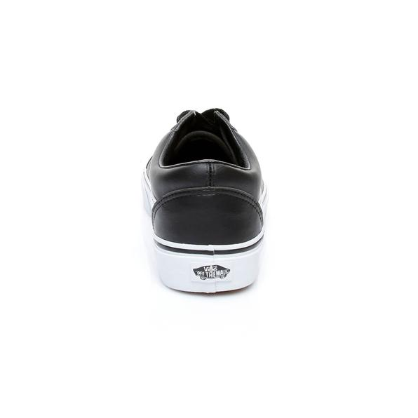 Vans Ua Old Skool Erkek Siyah Sneaker