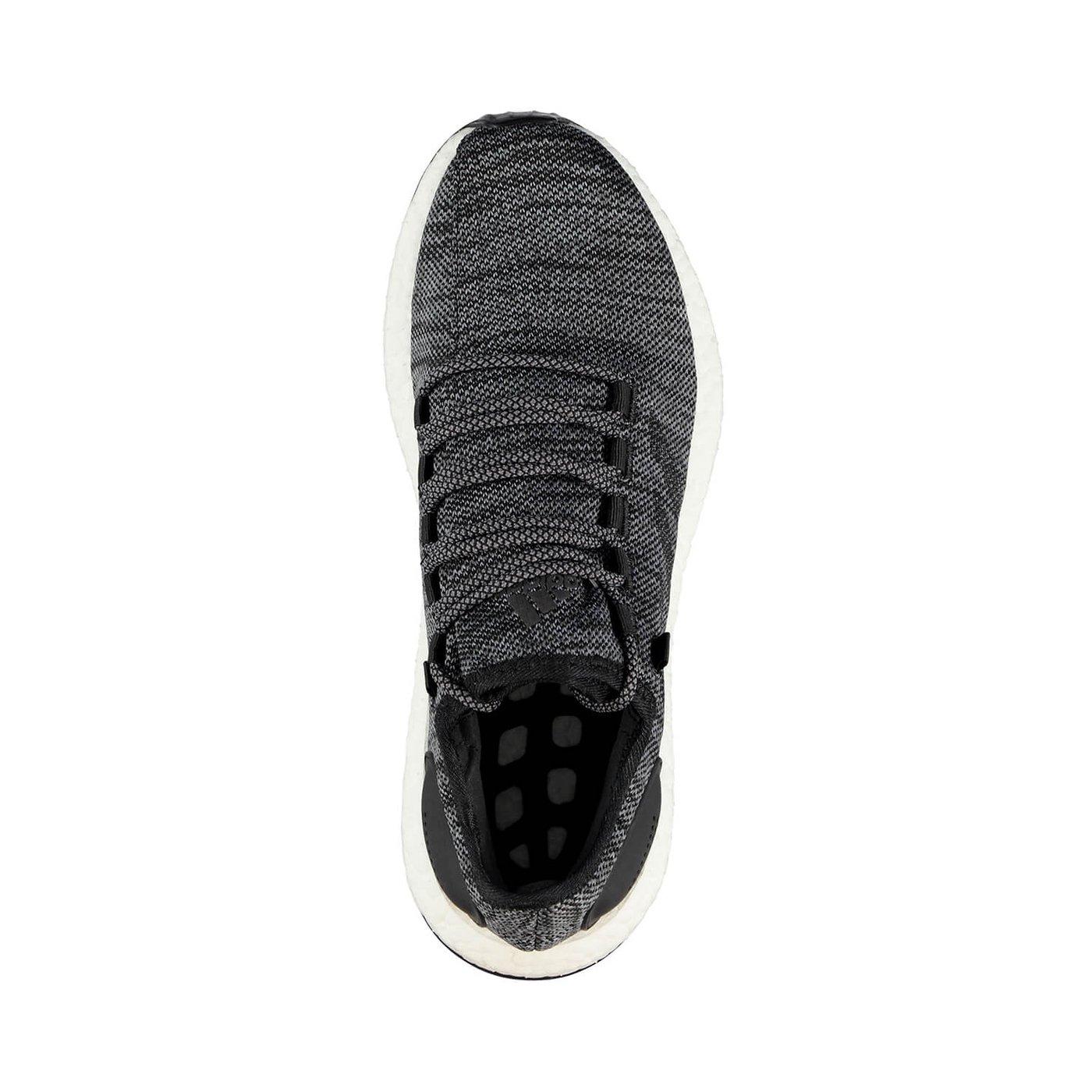 adidas Pureboost Atr Erkek Siyah Spor Ayakkabı