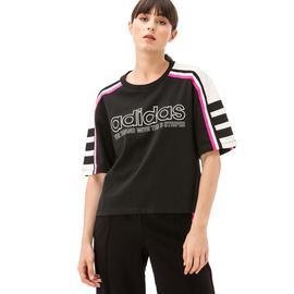 adidas Og Tee Kadın Siyah T-Shirt