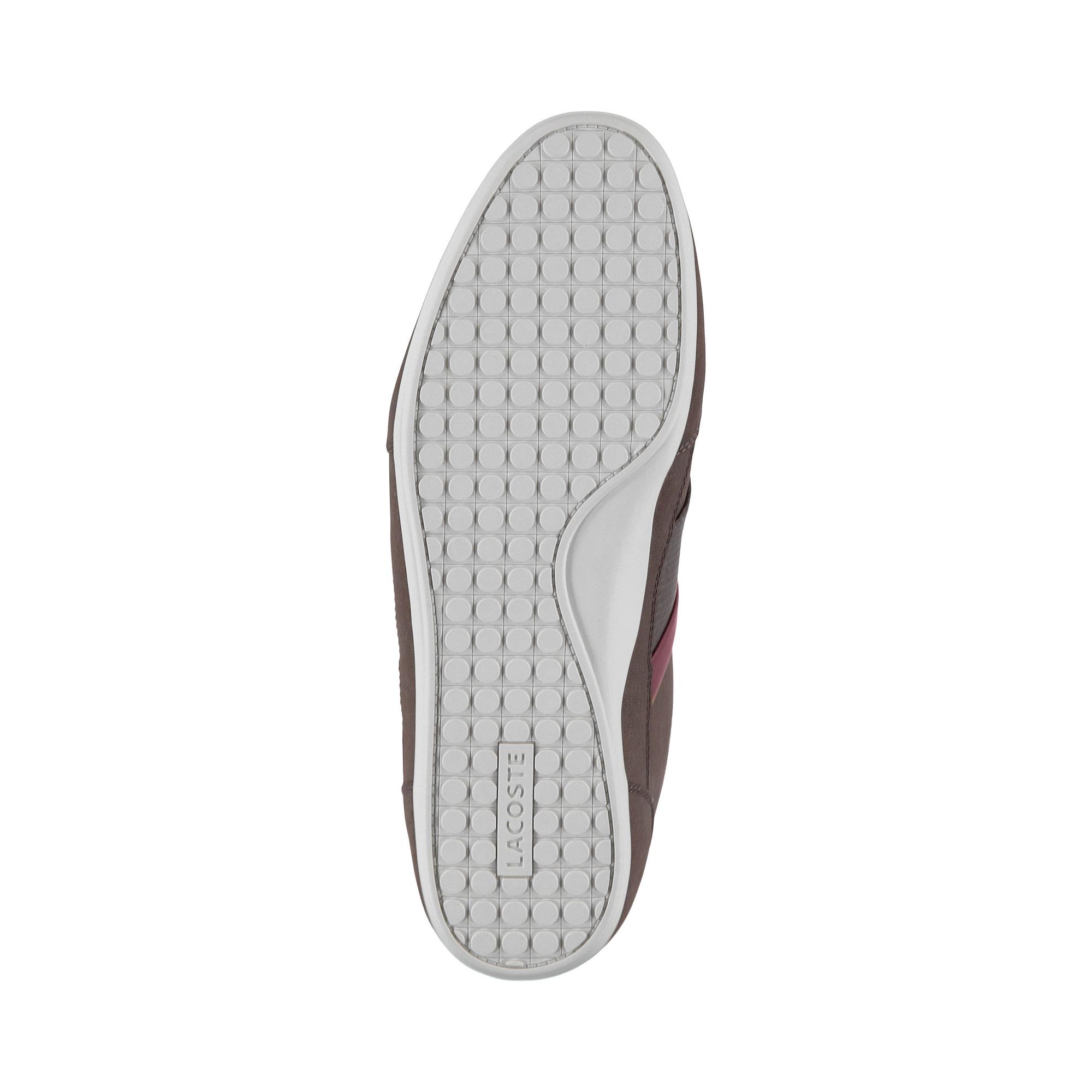 Lacoste Chaymon Erkek Kahverengi Sneaker