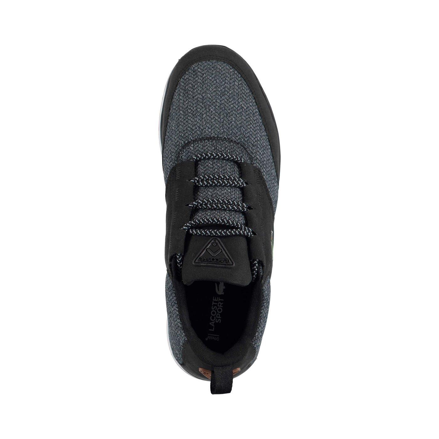 Lacoste Light 318 3 Erkek Gri Sneaker