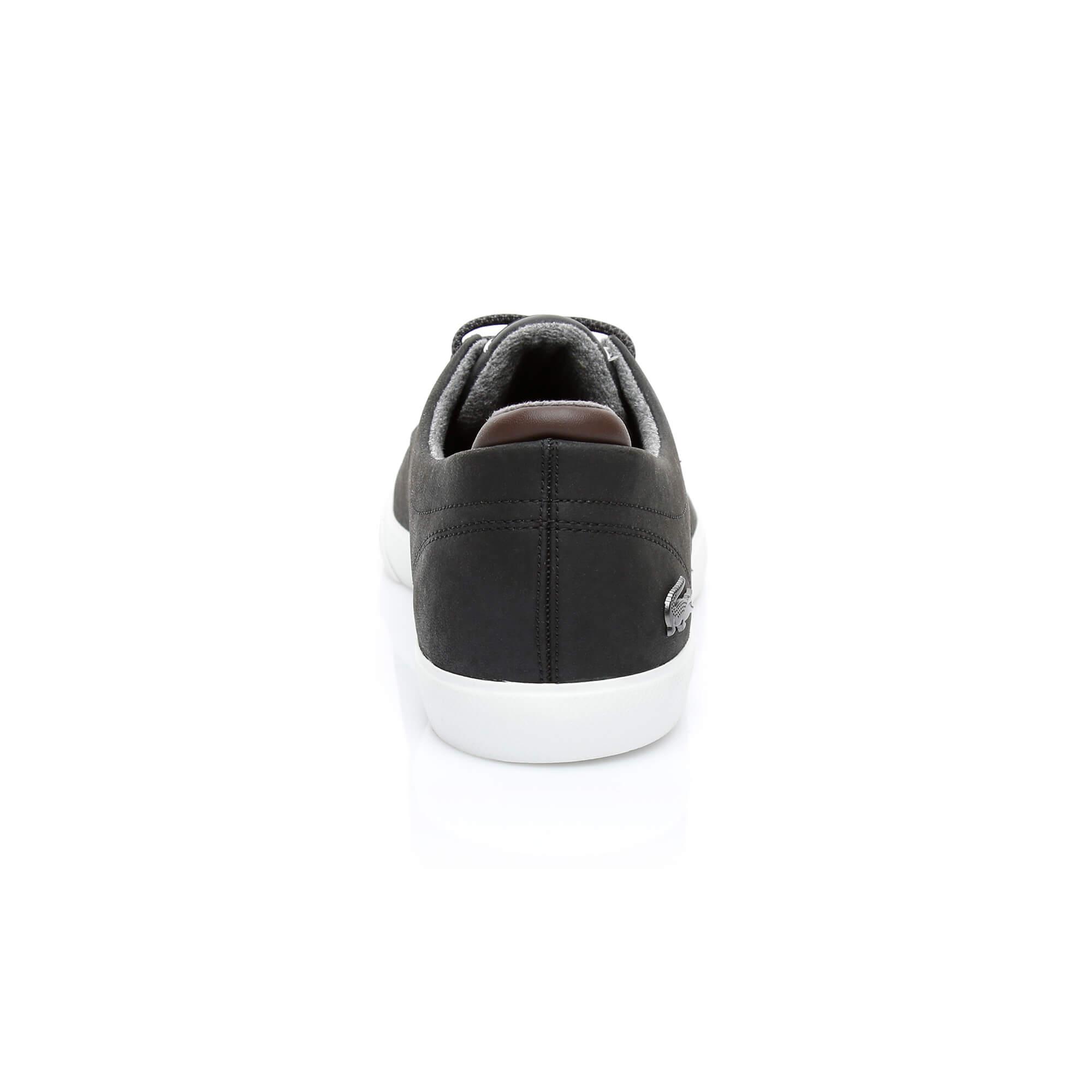 Lacoste Esparre Erkek Siyah Sneaker