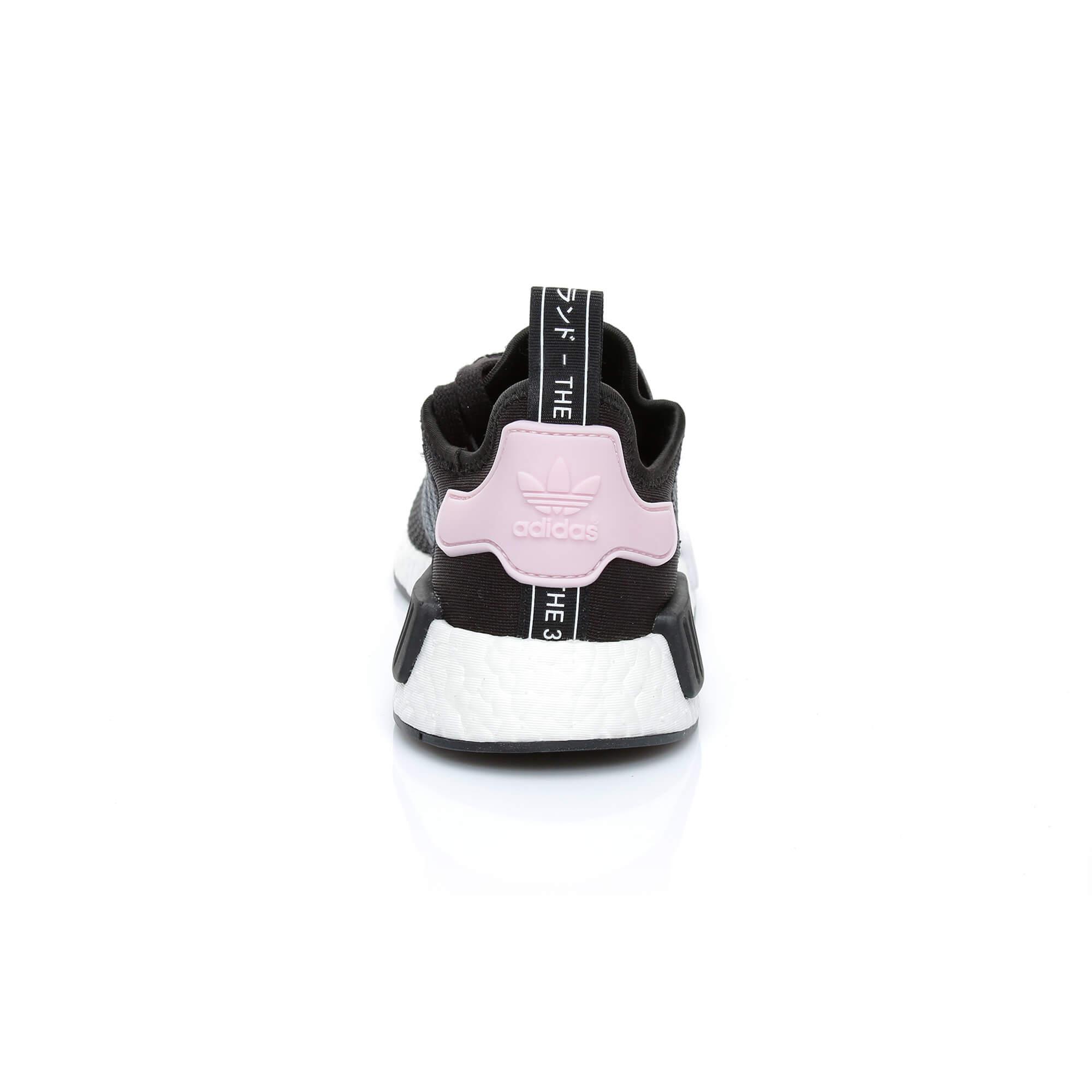 adidas NMD Kadın Siyah Spor Ayakkabı