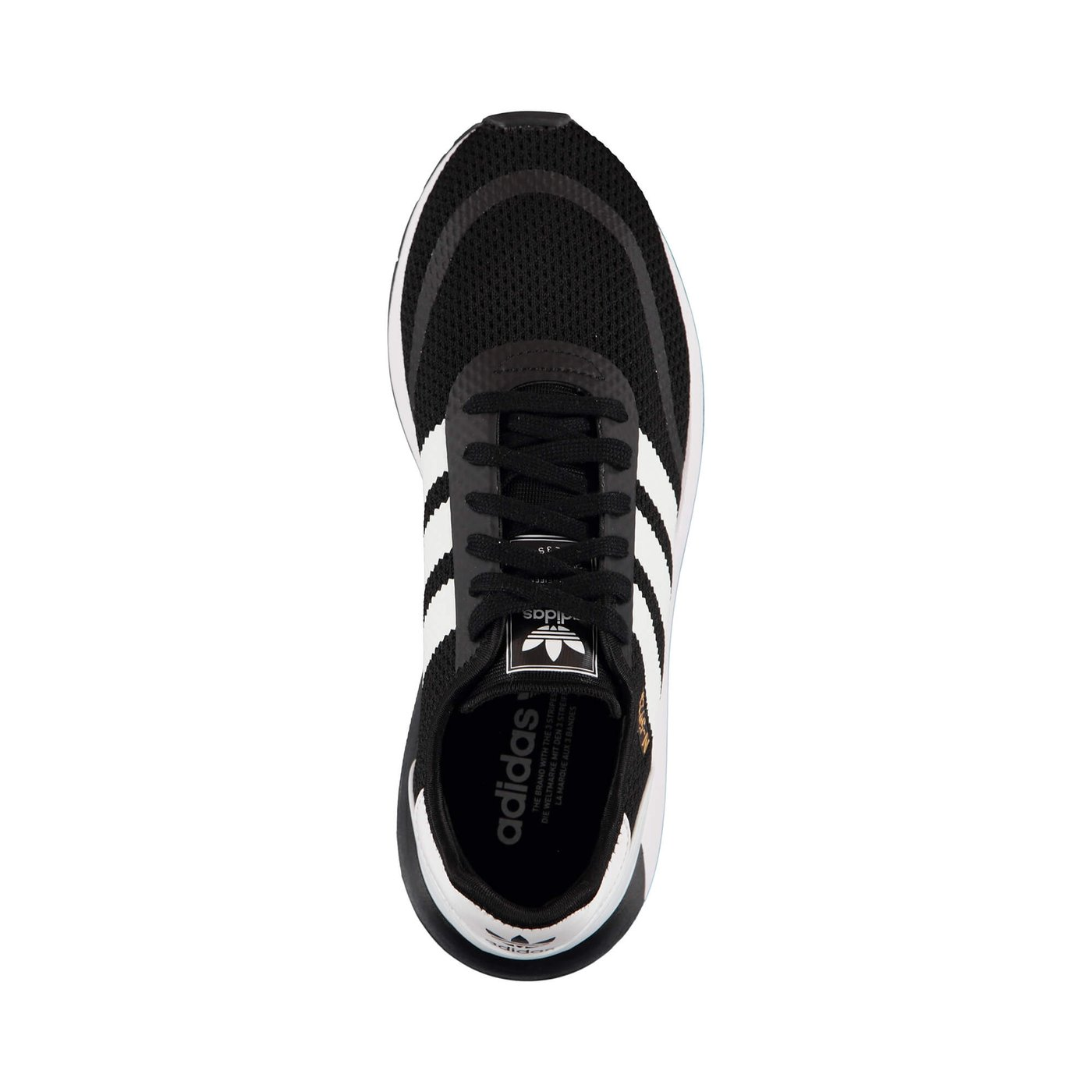 adidas Kadın Siyah Spor Ayakkabı