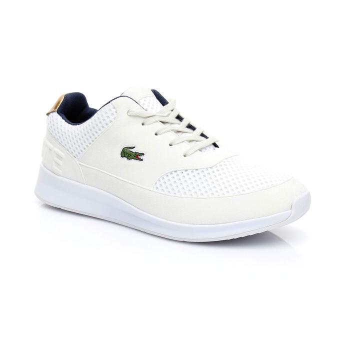 Lacoste Chaumont 318 2 Kadın Beyaz Sneaker