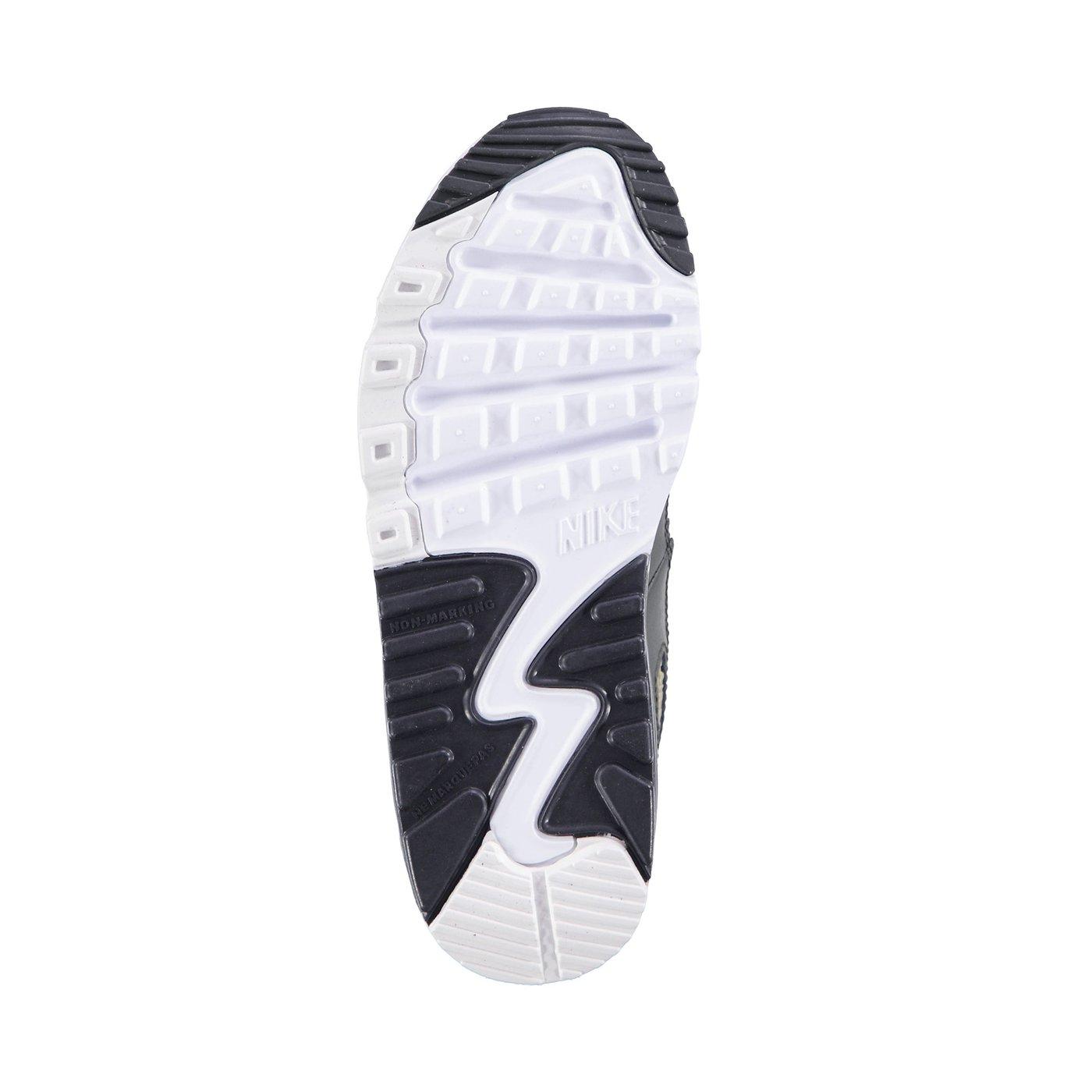 Nike Air Max Unisex Çocuk Bej Spor Ayakkabı