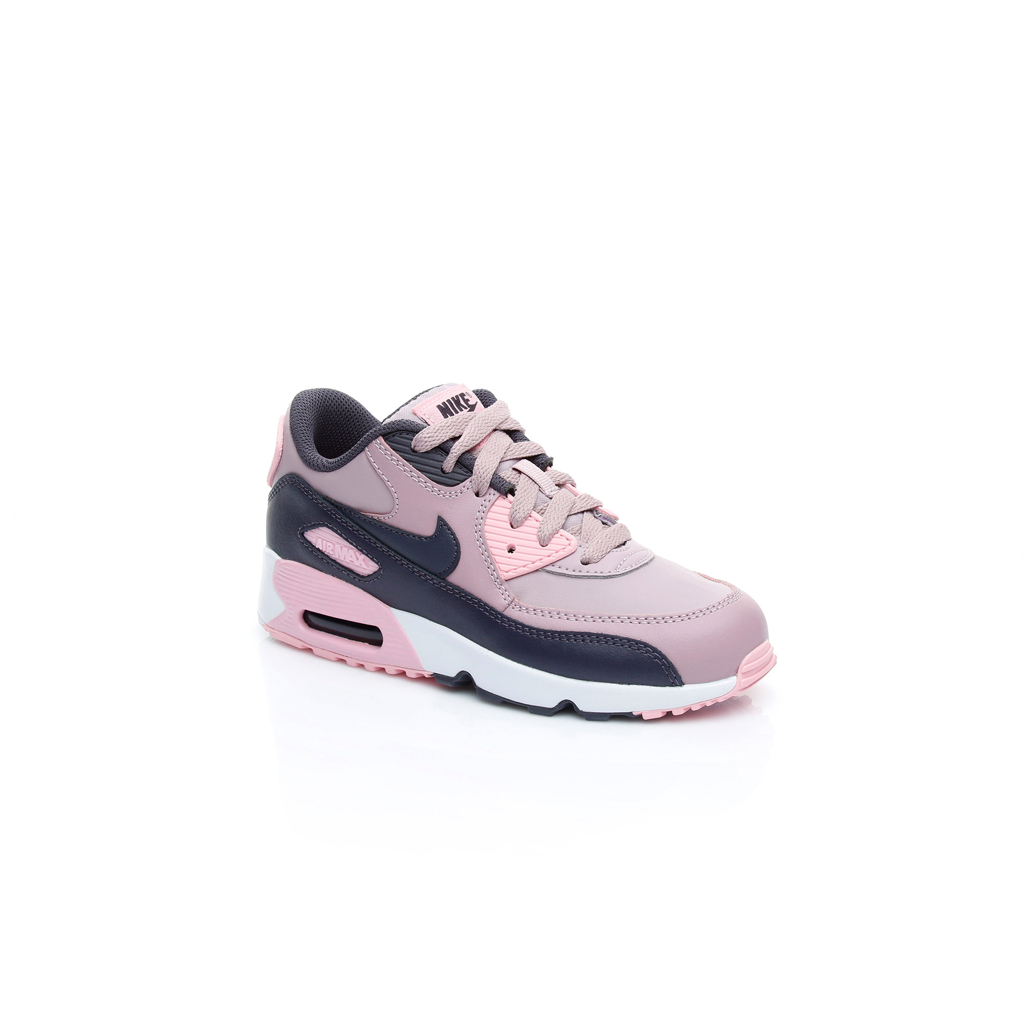 Nike Air Max 90 LTR Çocuk Pembe Sneaker