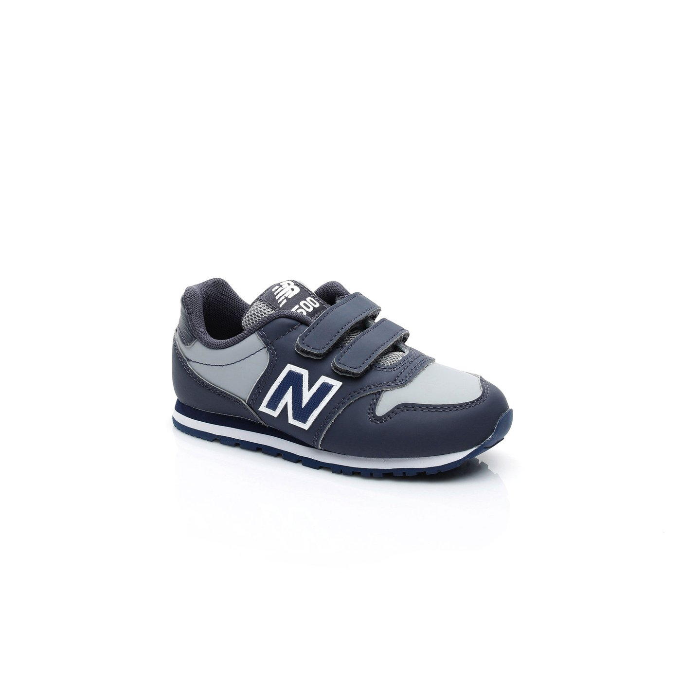 Brillante Evaluable estropeado  New Balance KV500 Unisex Çocuk Lacivert Sneaker Çocuk Spor Ayakkabı &  Sneaker 3221878   SuperStep
