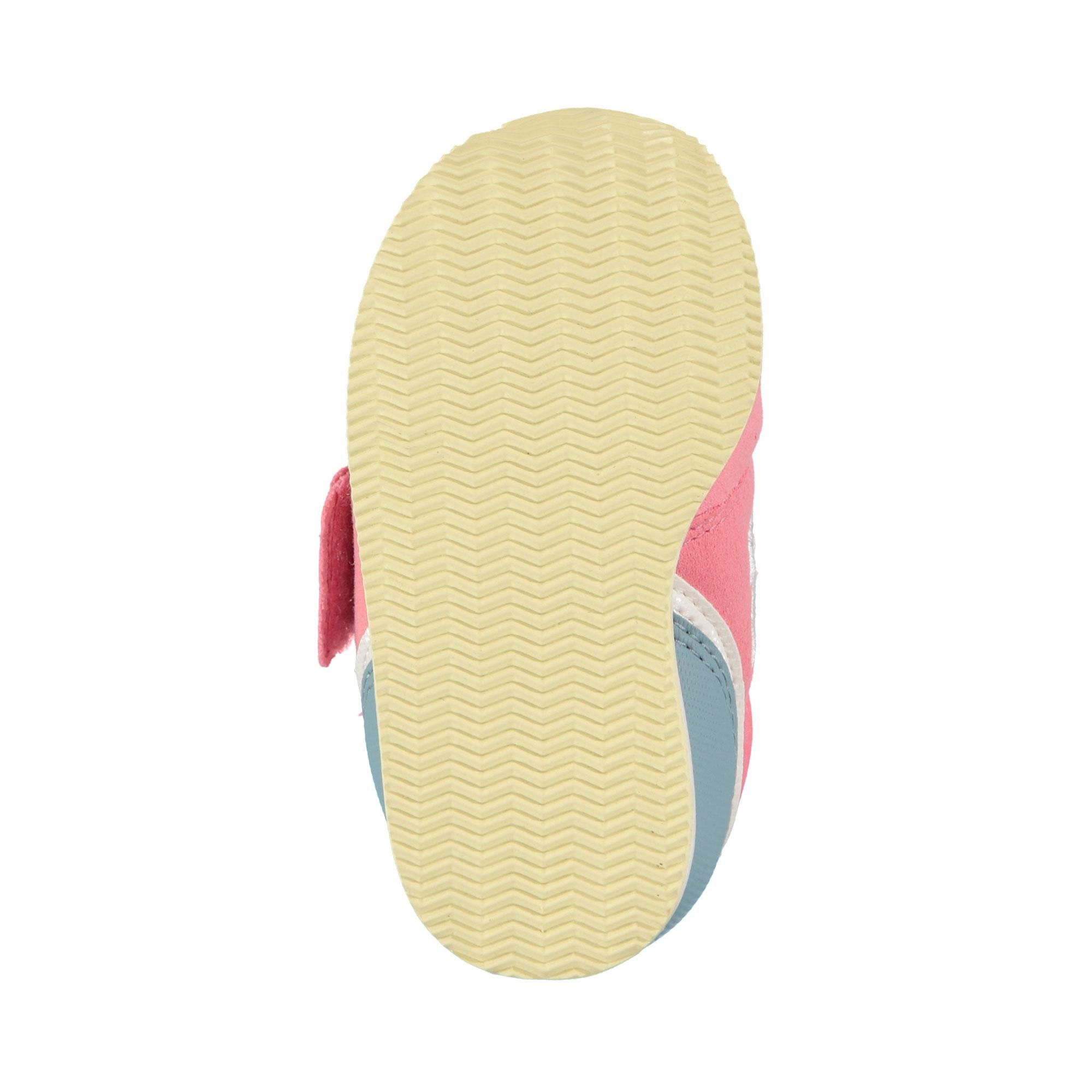New Balance 996 Kız Çocuk Pembe Sneaker
