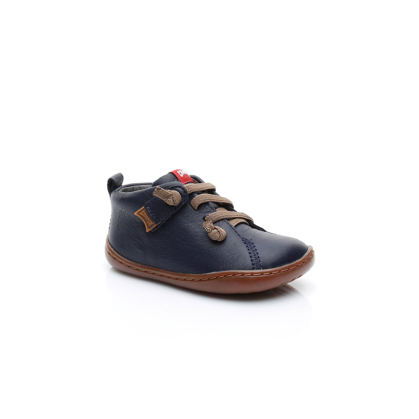 Camper Peu Camı Çocuk Lacivert Sneaker