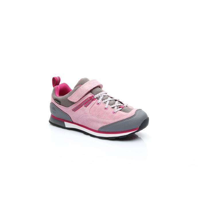 Timberland Griffin Low Park Gtx Çocuk Pembe Sneaker