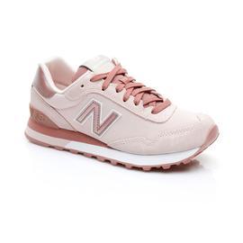 New Balance WL515 Kadın Pembe Sneaker